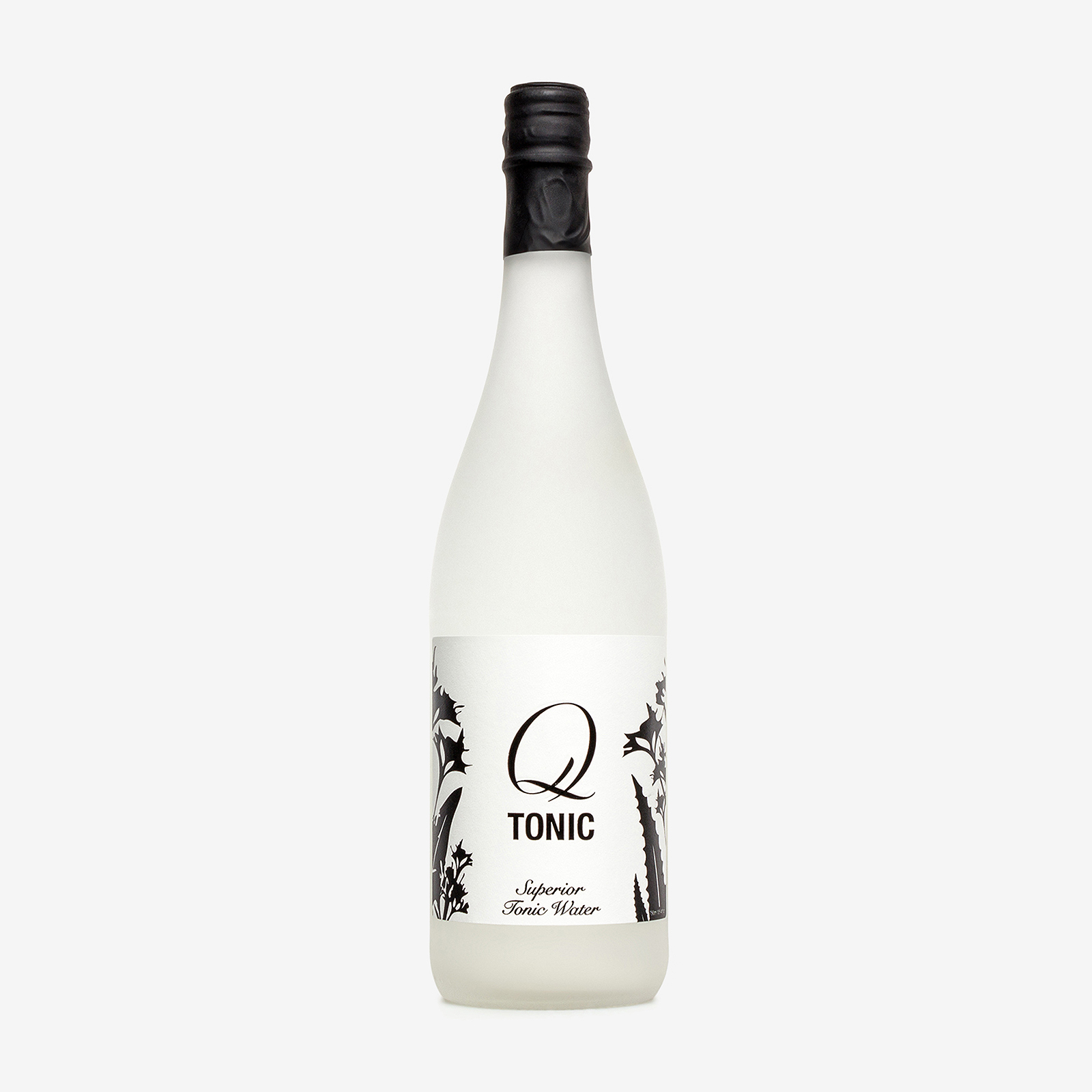 Tonic water product picture