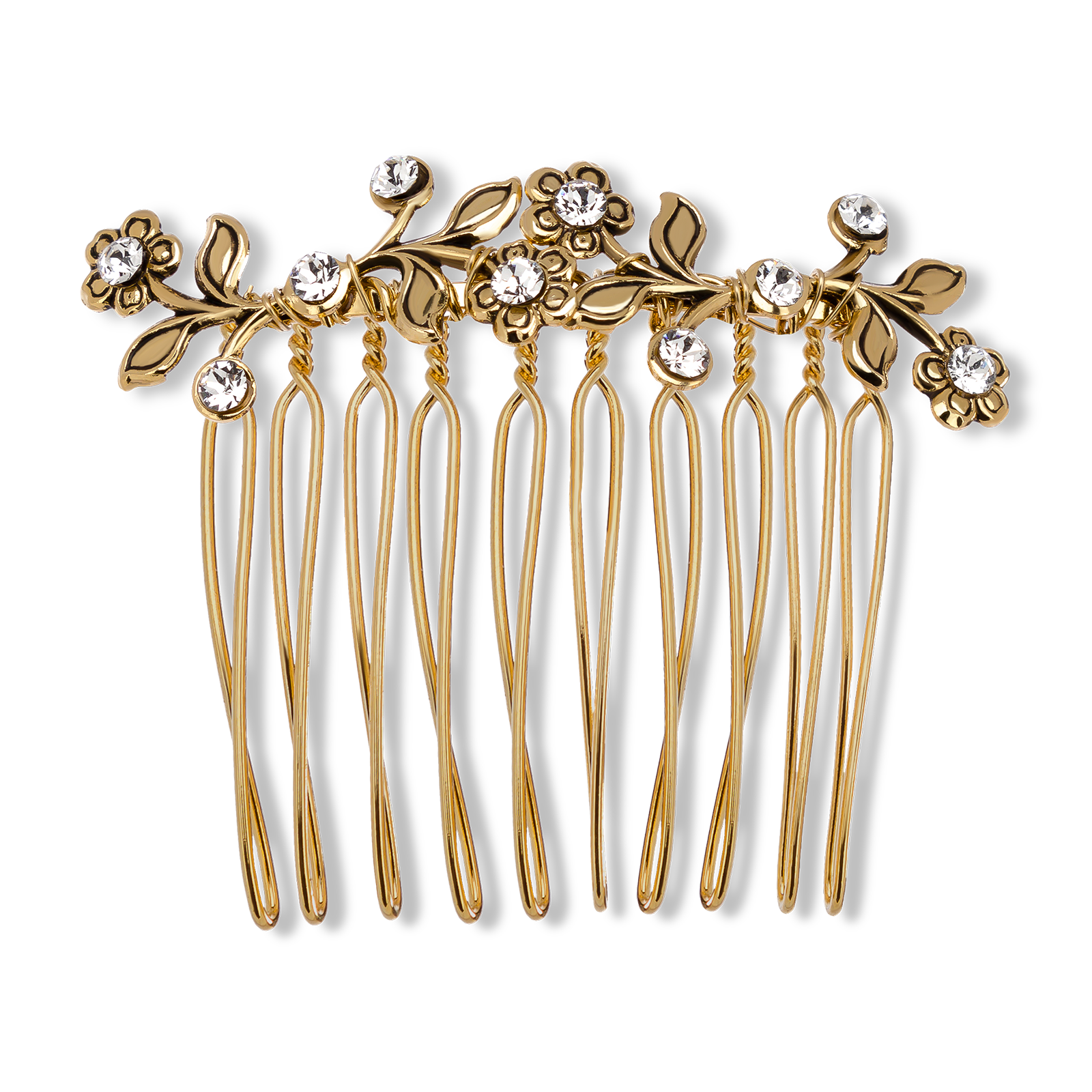 Decorative hair comb product image