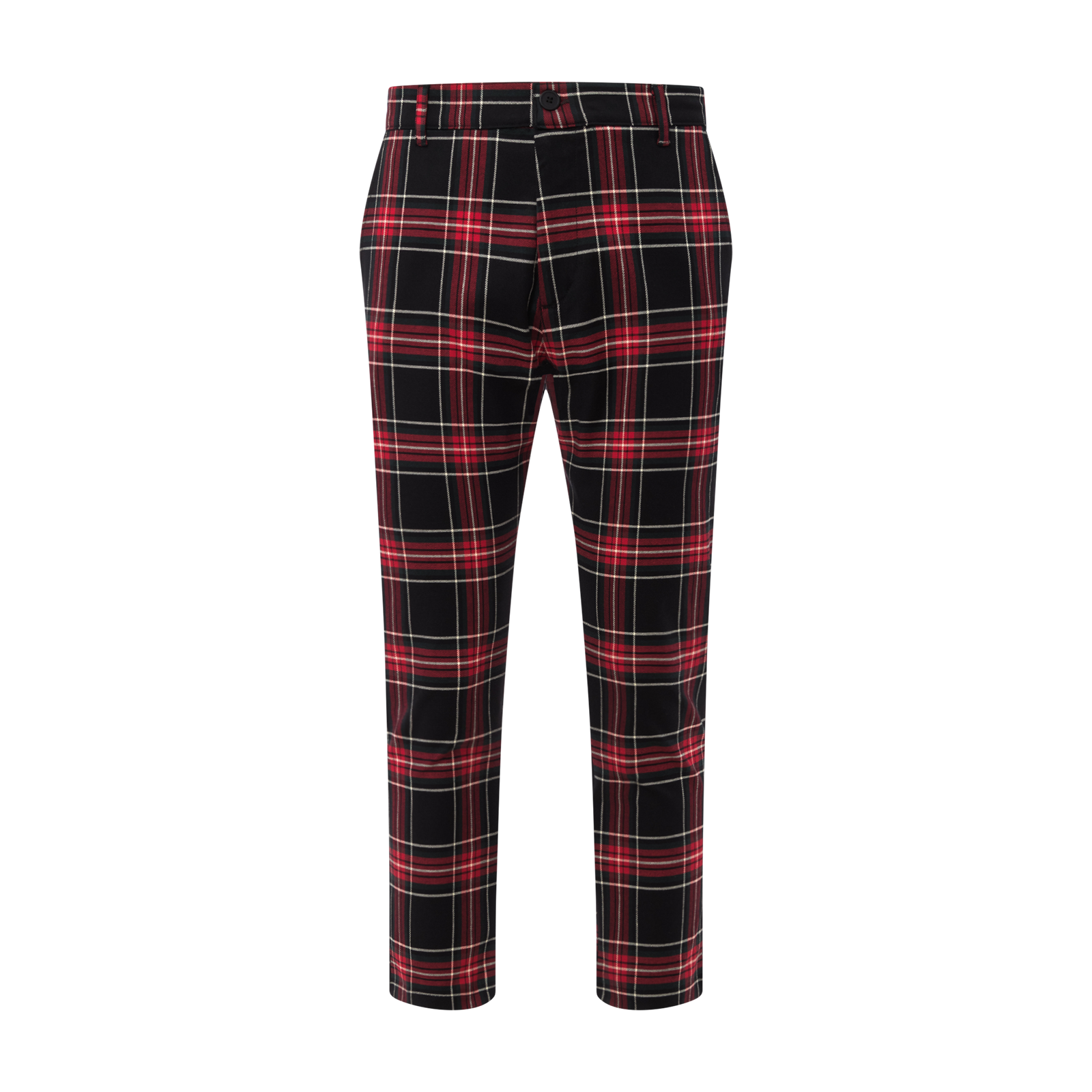 Ghost mannequin pants product image