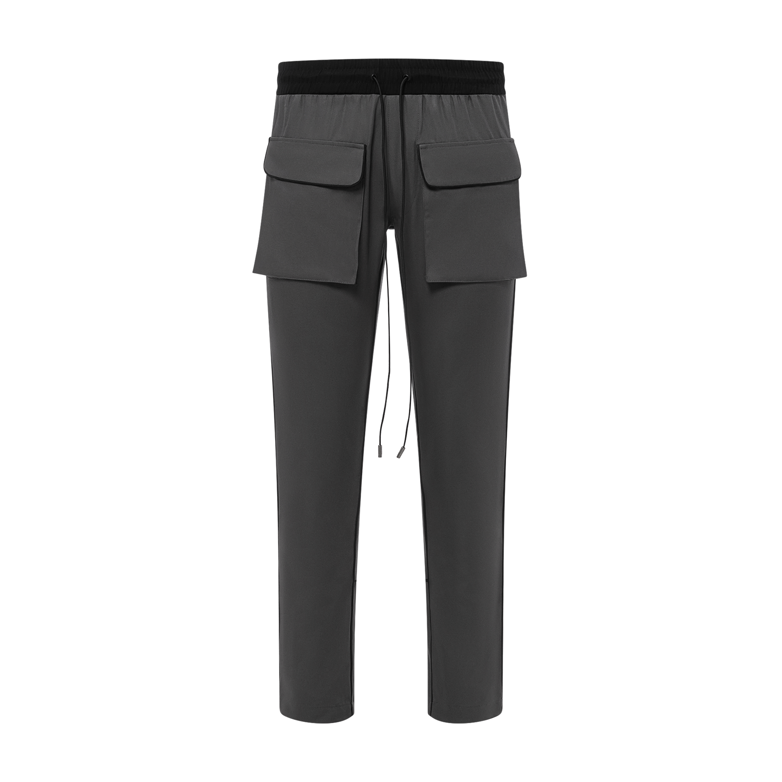 Ghost mannequin pants product photography