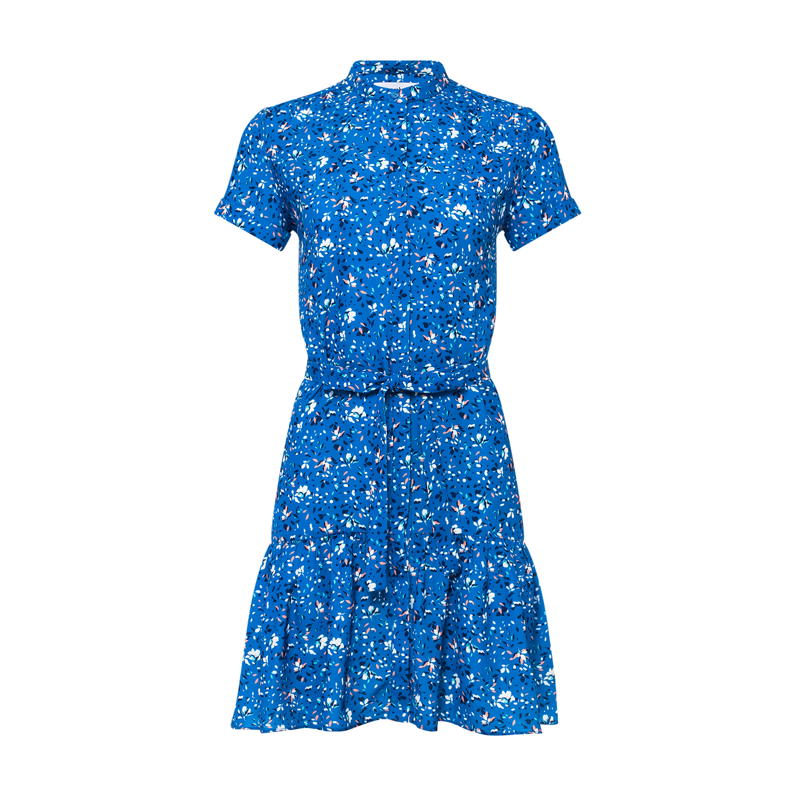 Ghost mannequin dress product image