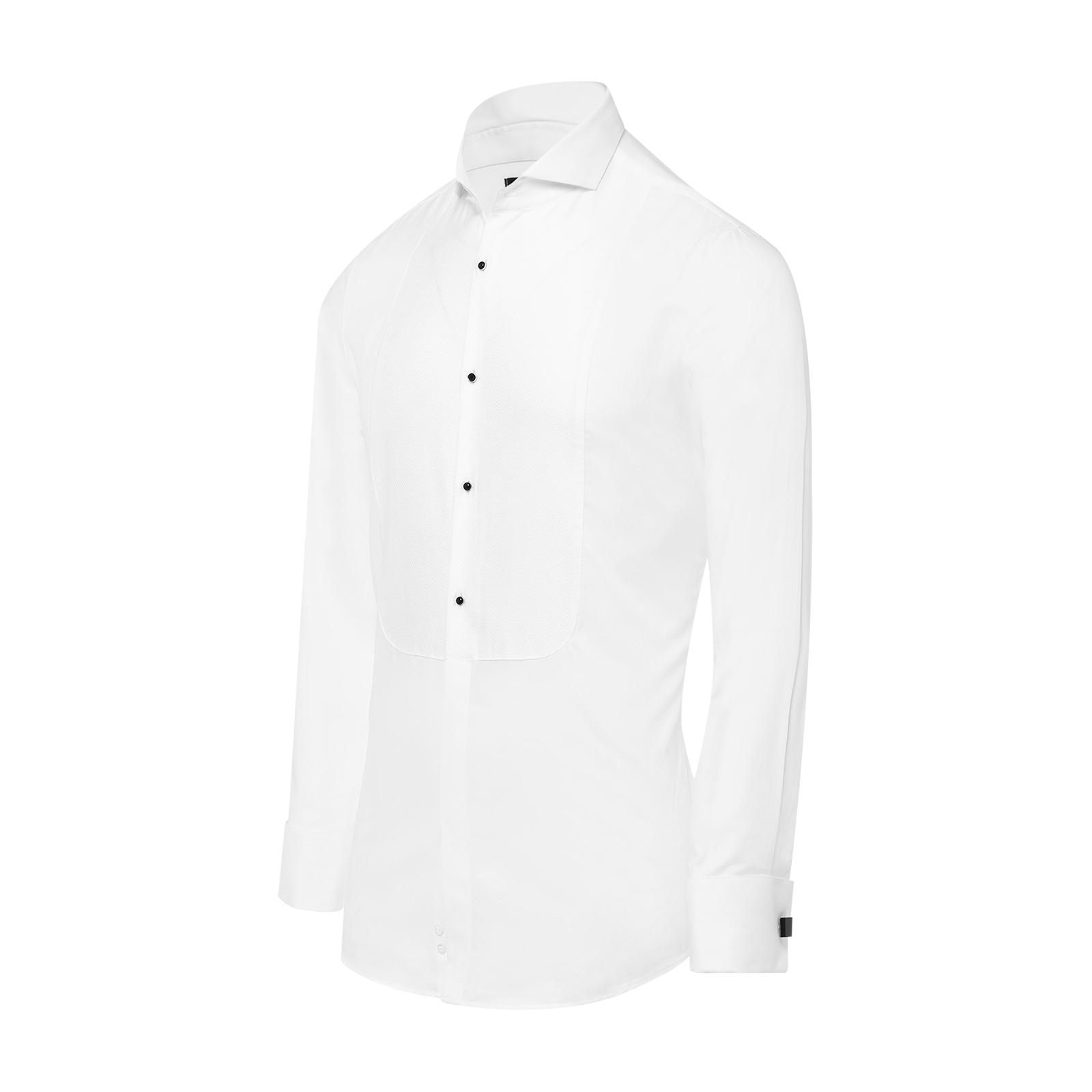 Ghost mannequin shirt product photo