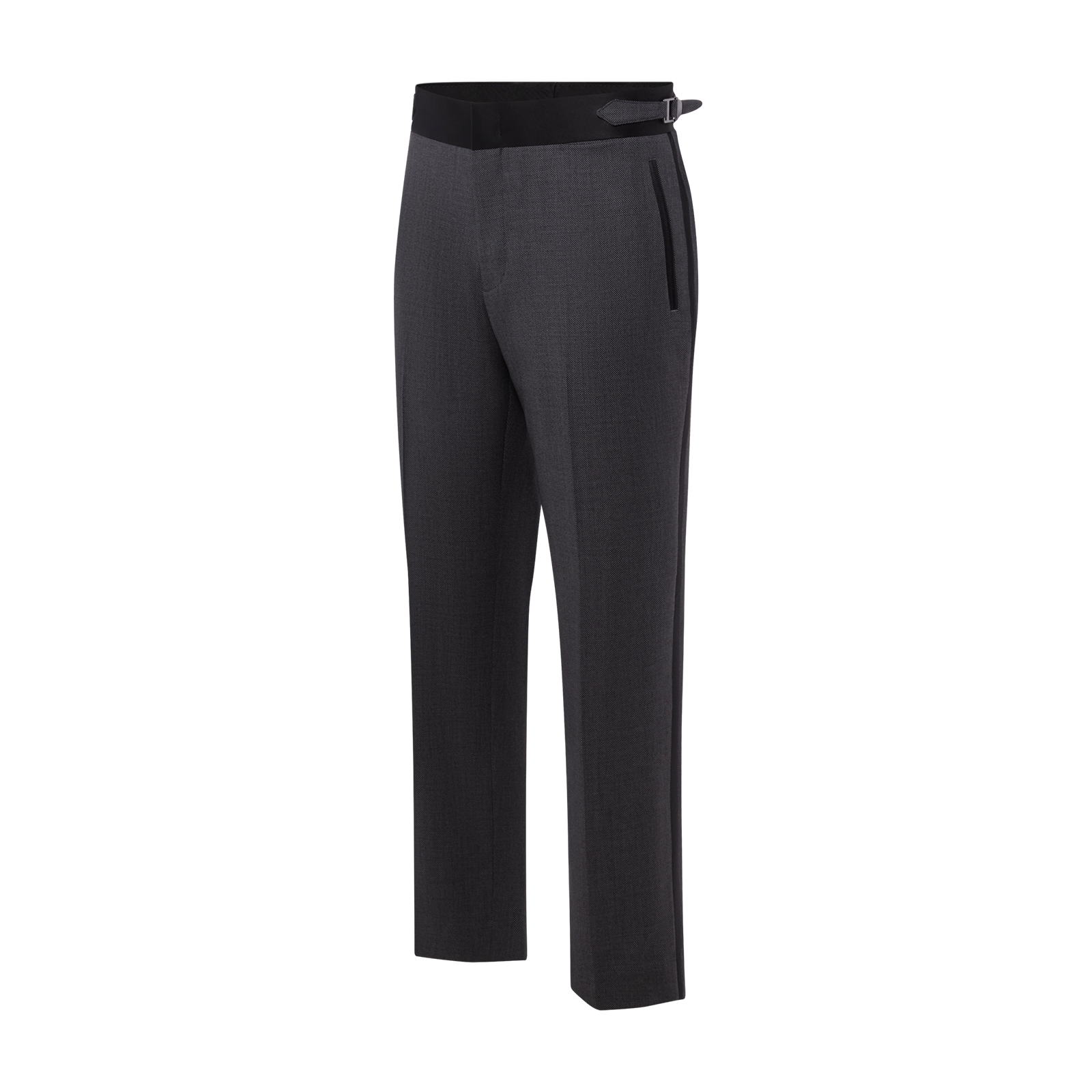 Ghost mannequin pants product picture
