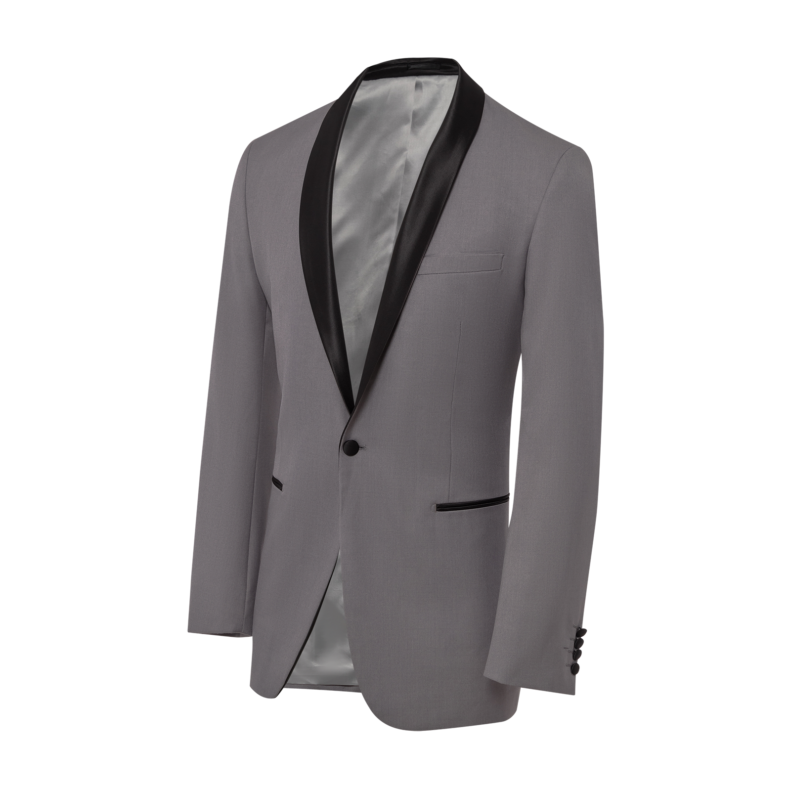 Ghost mannequin jacket product picture