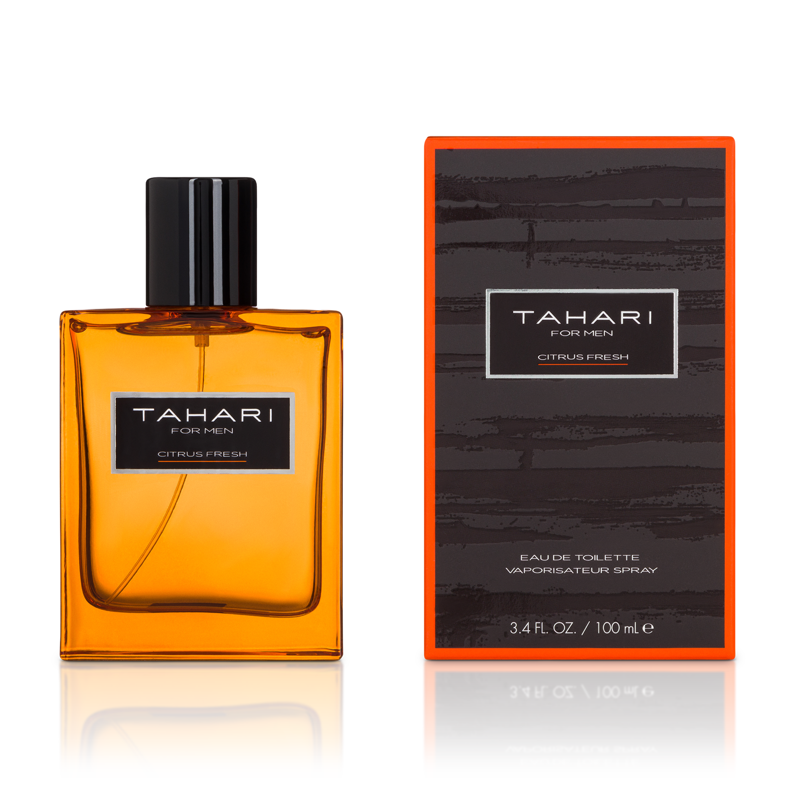 Perfume product photo