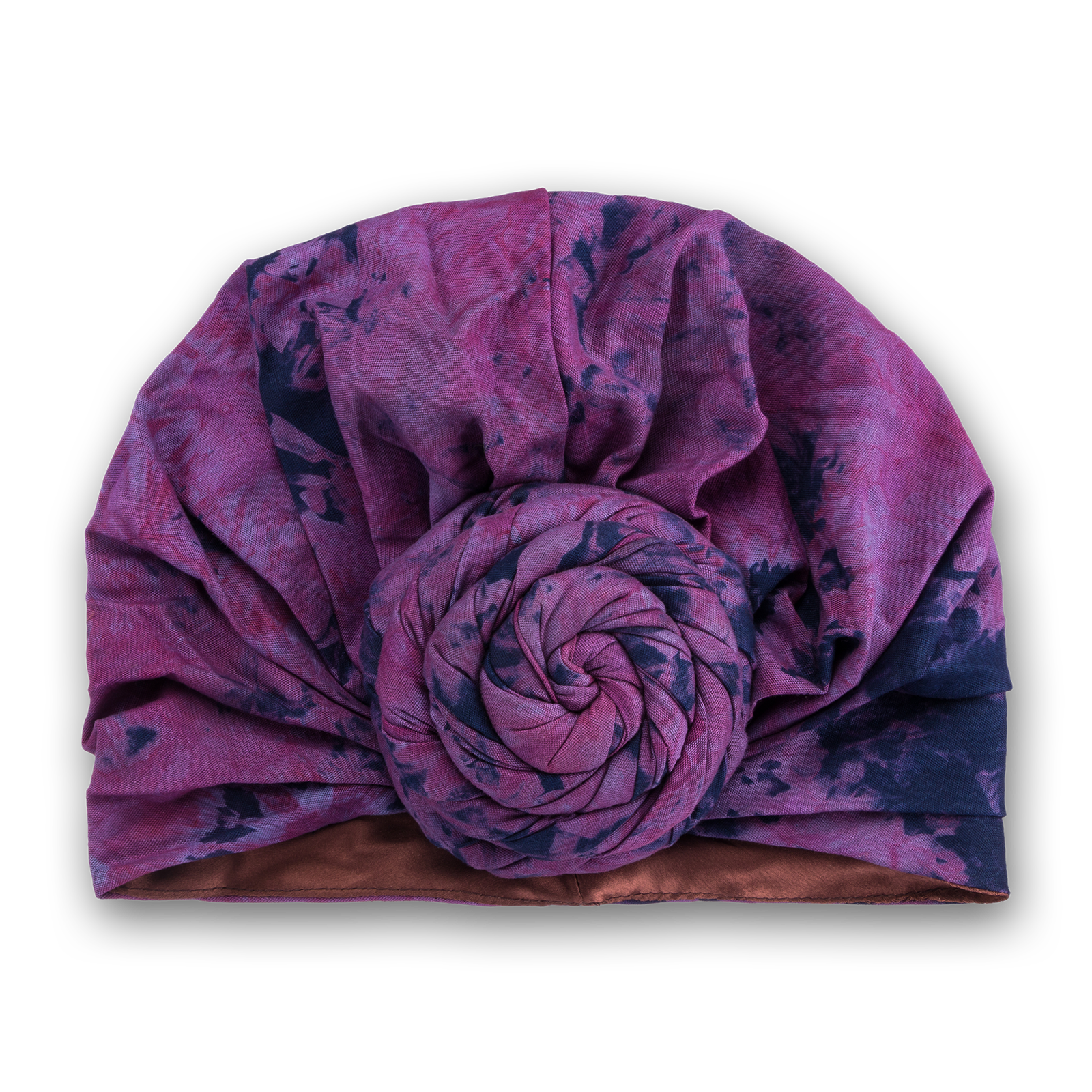 Head scarf product photography