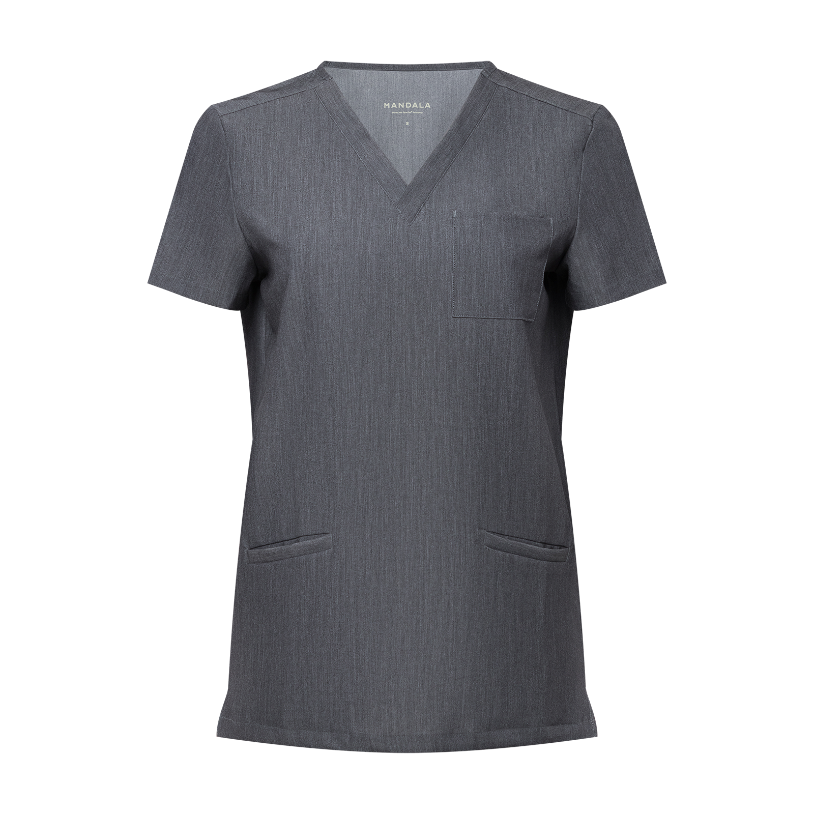 Ghost mannequin t-shirt product picture