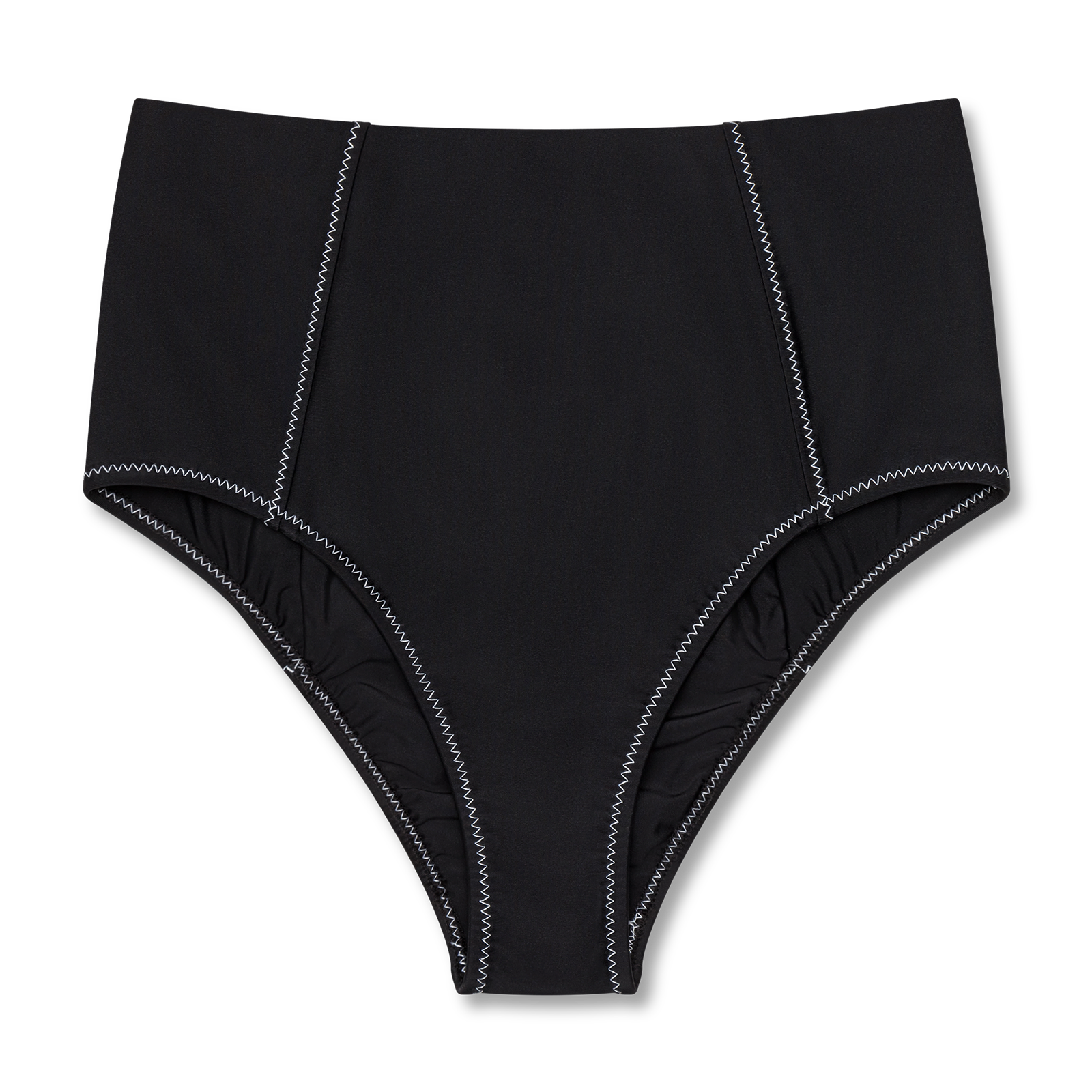 Underwear flat lay product picture