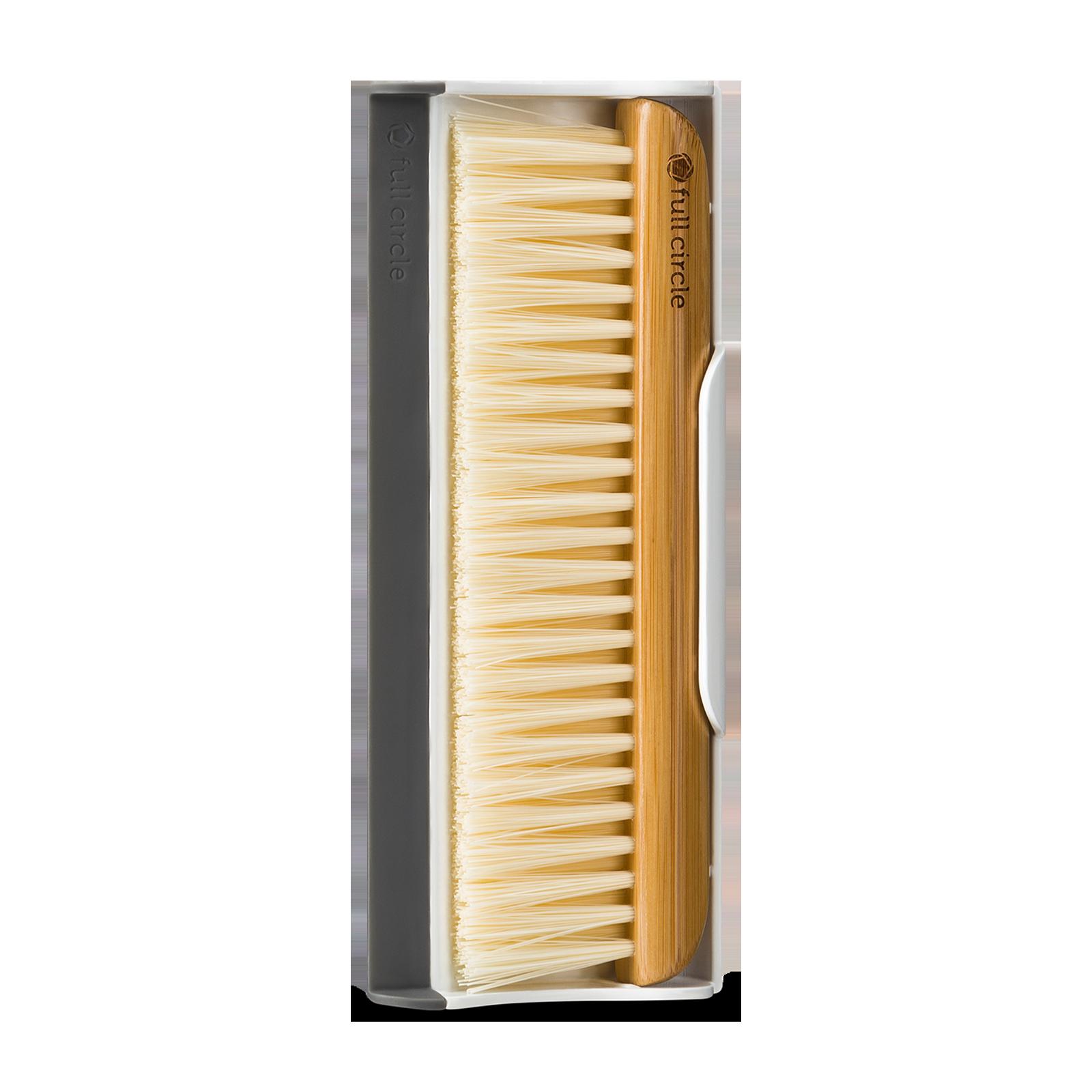 Brush product photography