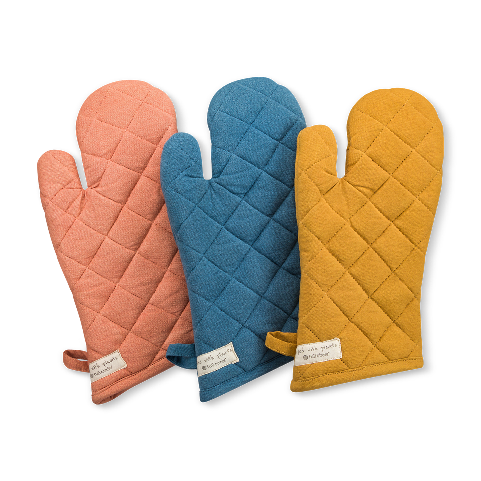 Oven mitts set product image