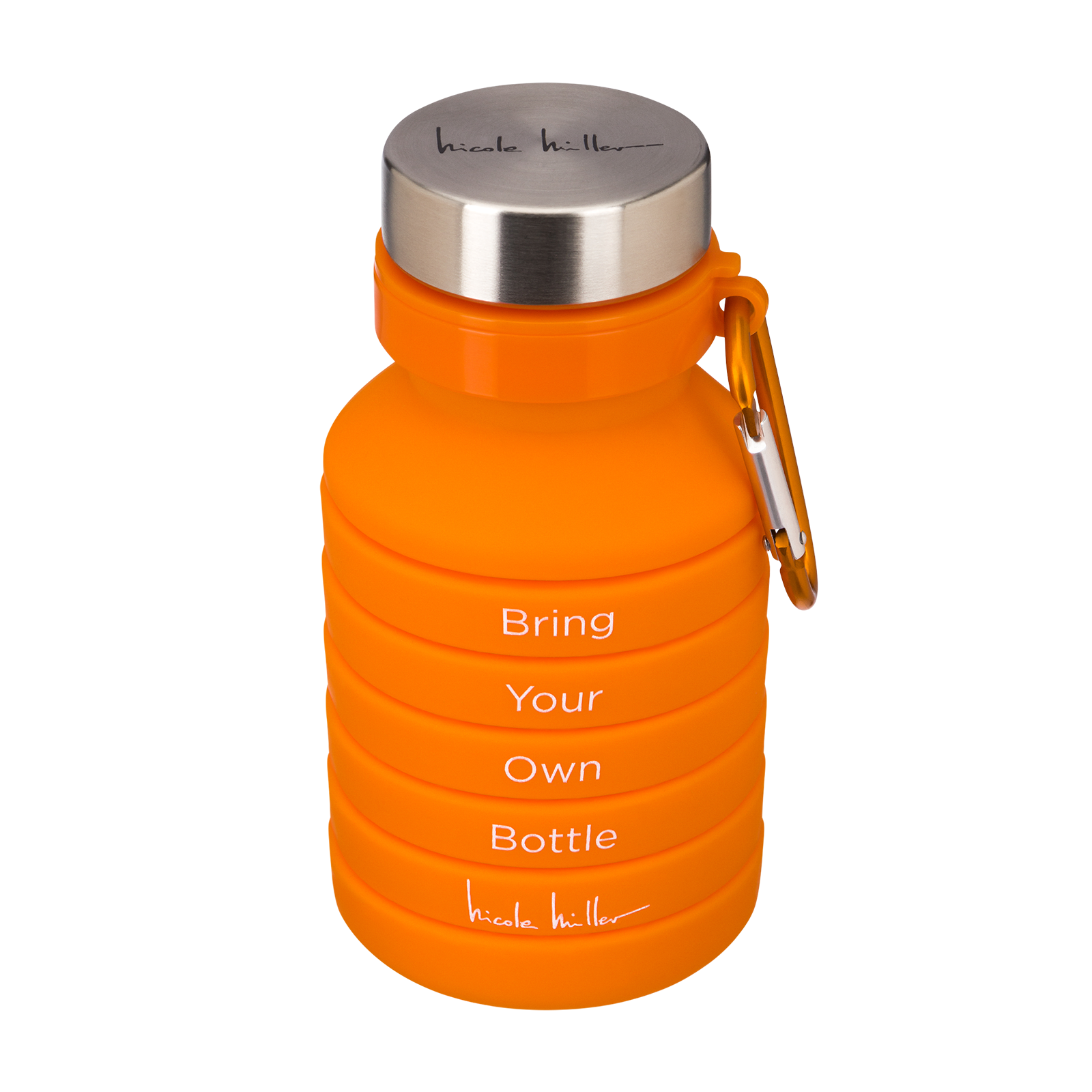Water bottle product picture