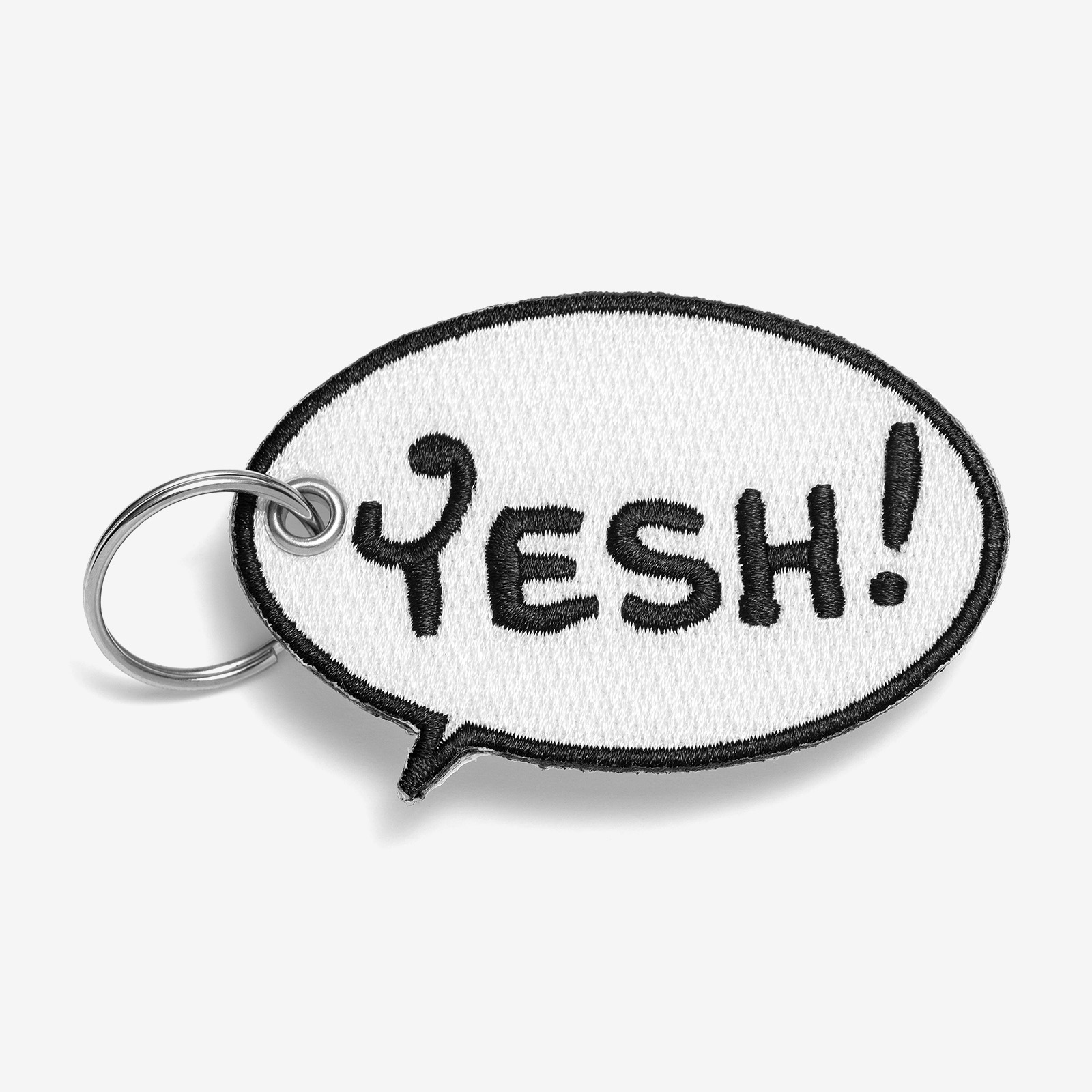 Keychain product picture