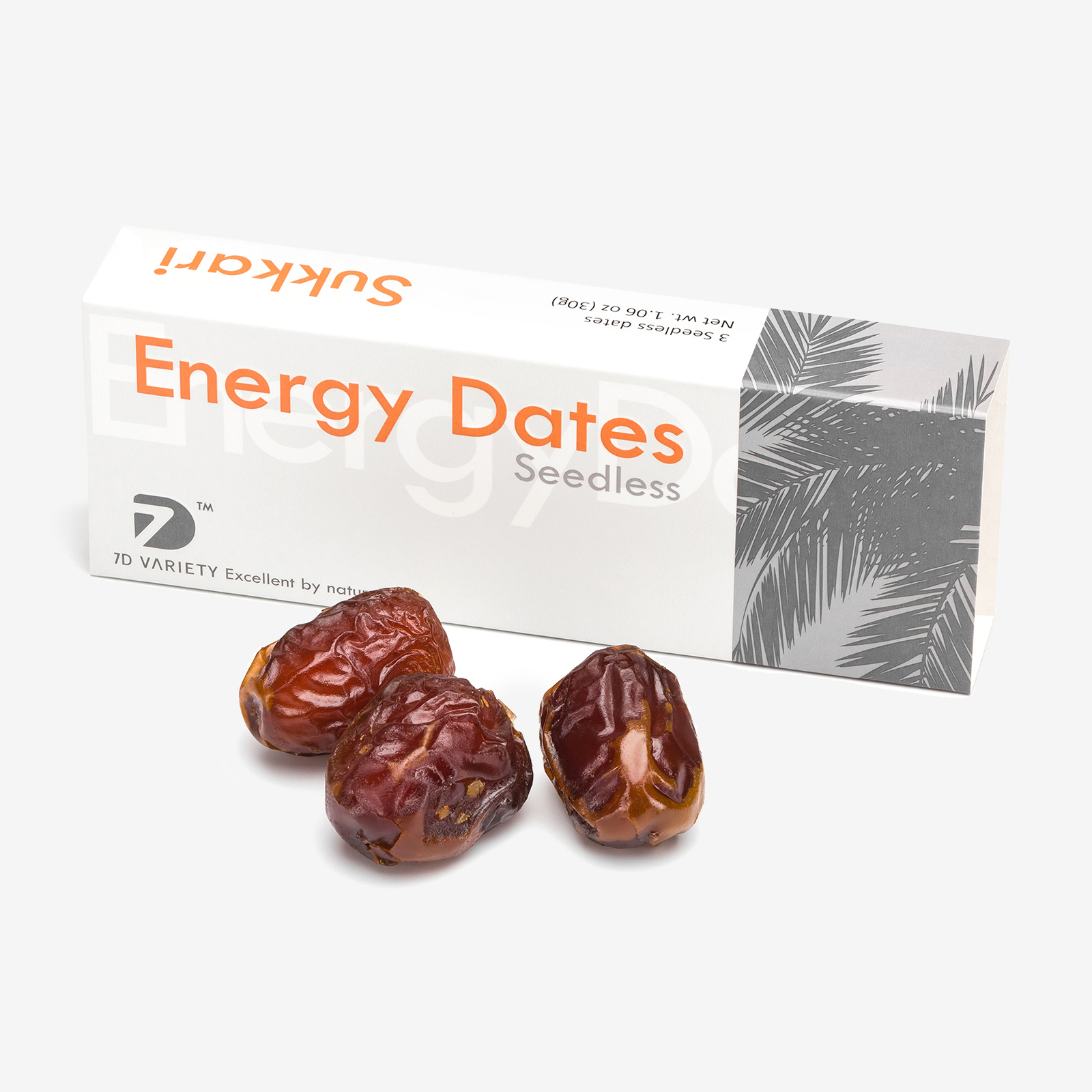 Snack product image