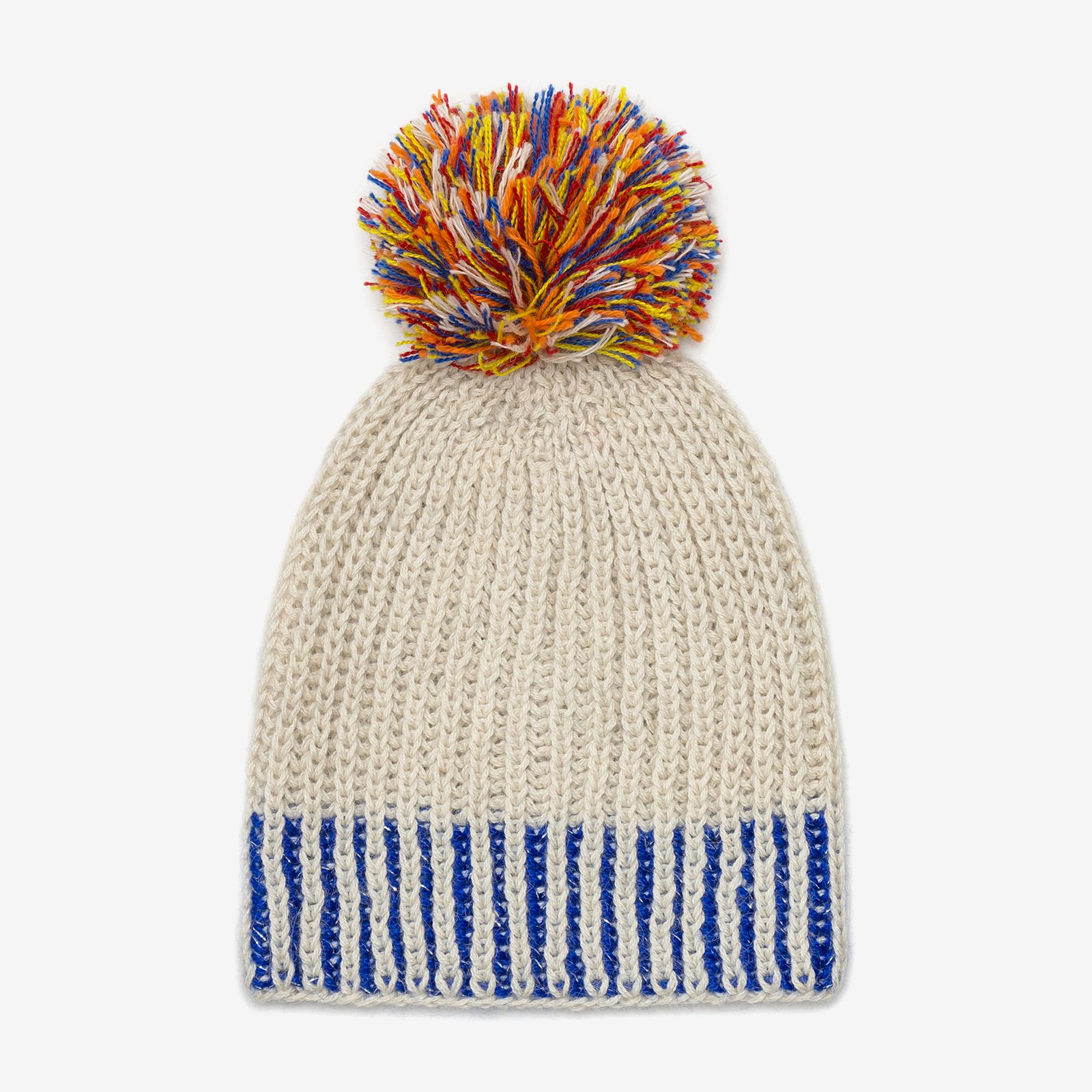Beanie product photo