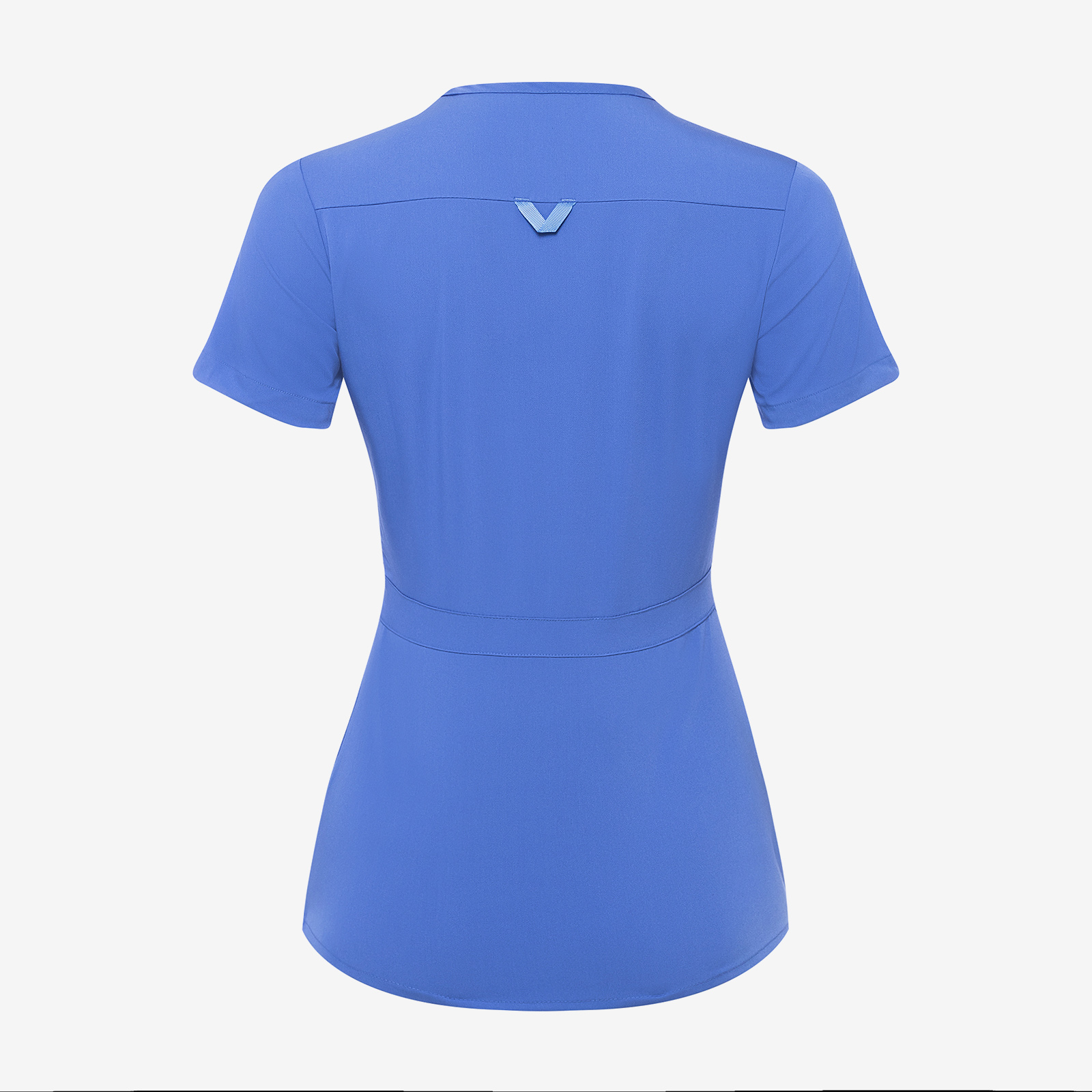 Ghost mannequin t-shirt product photo