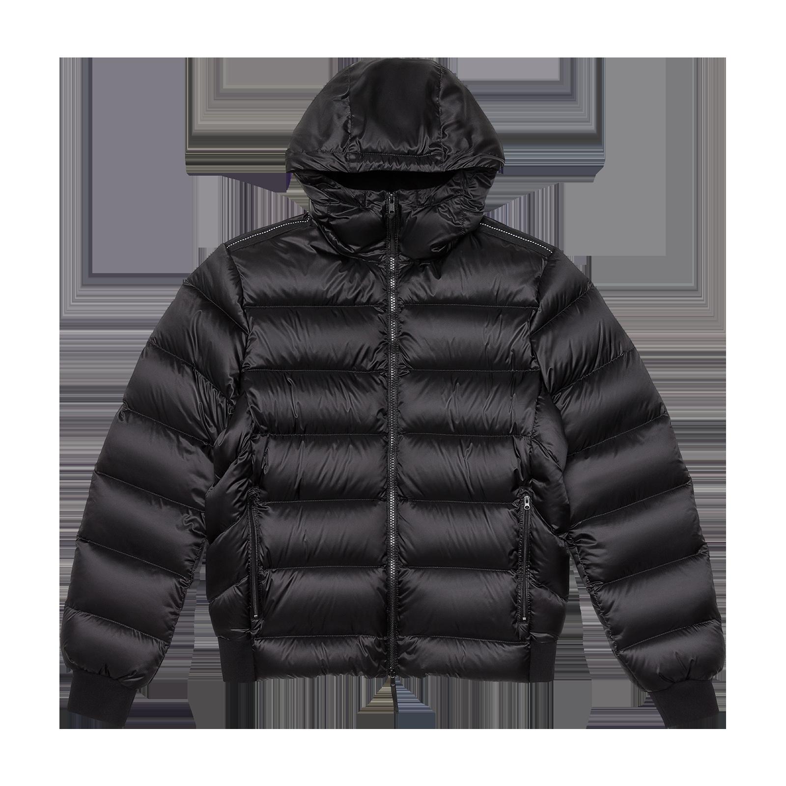Puffer jacket product image