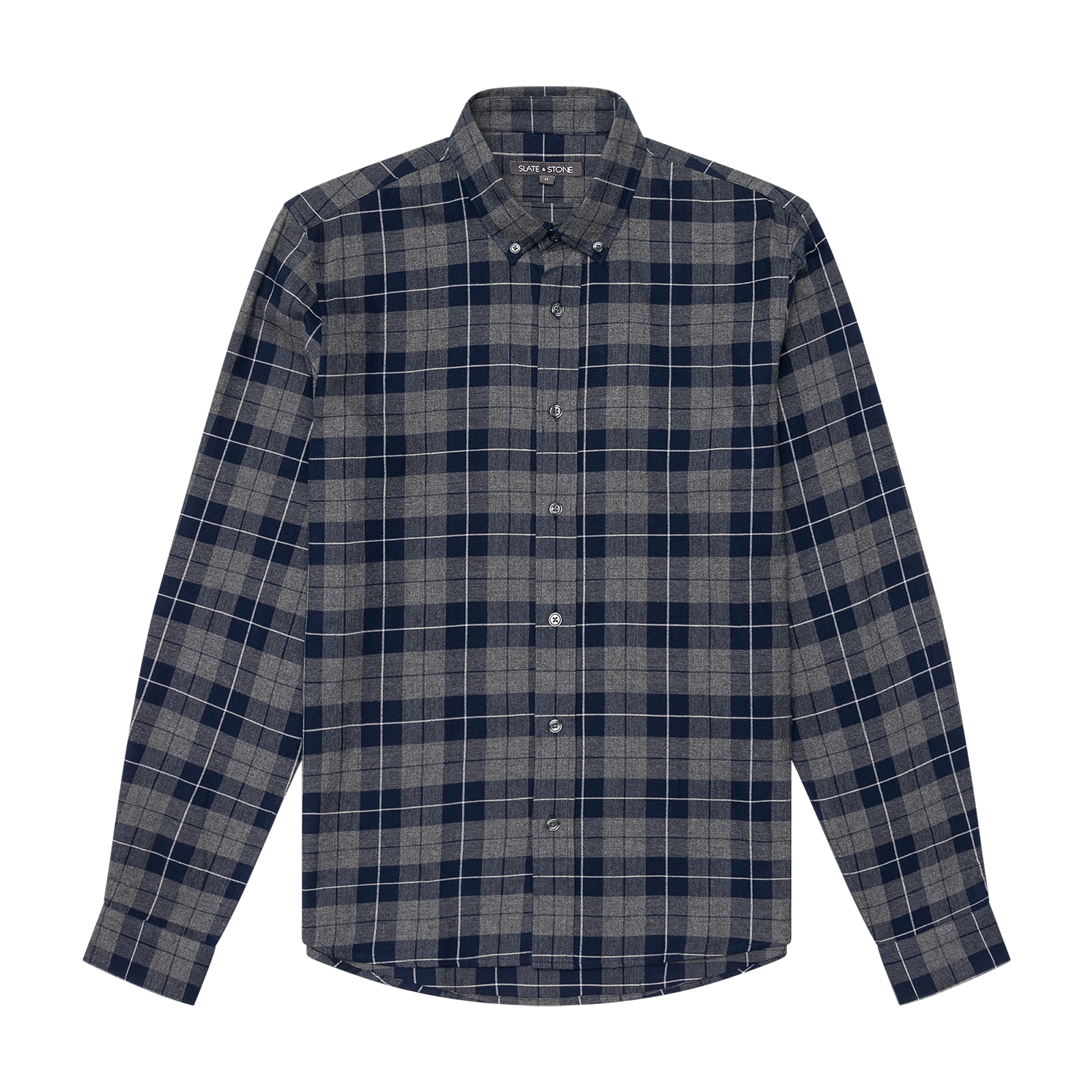 Flat lay shirt product picture