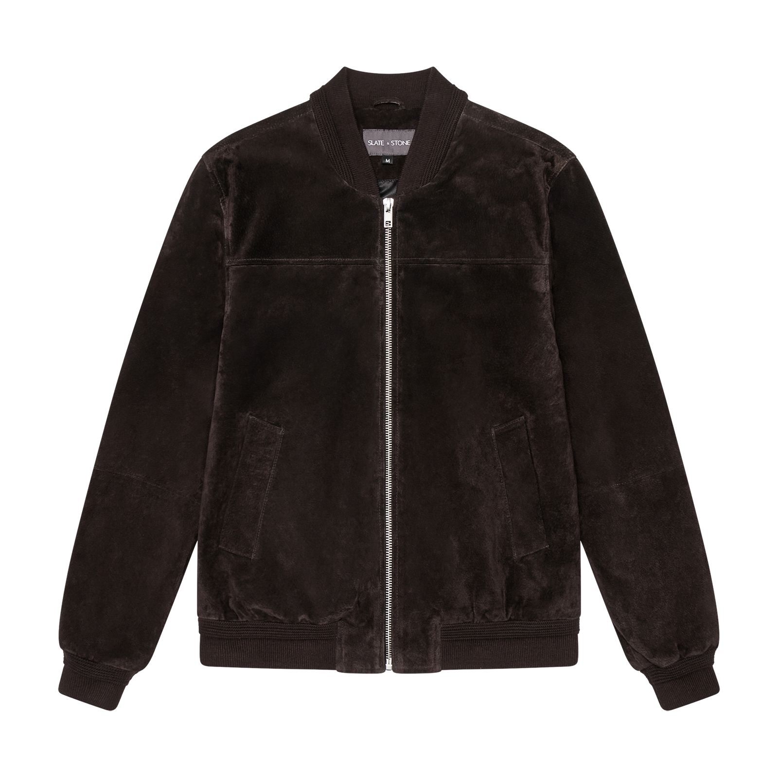 Velour jacket product picture