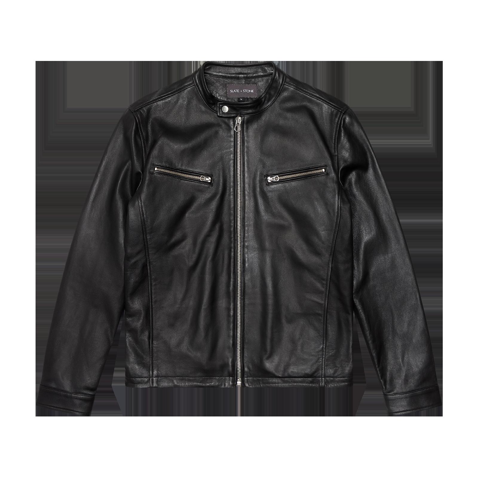 Leather jacket  product image