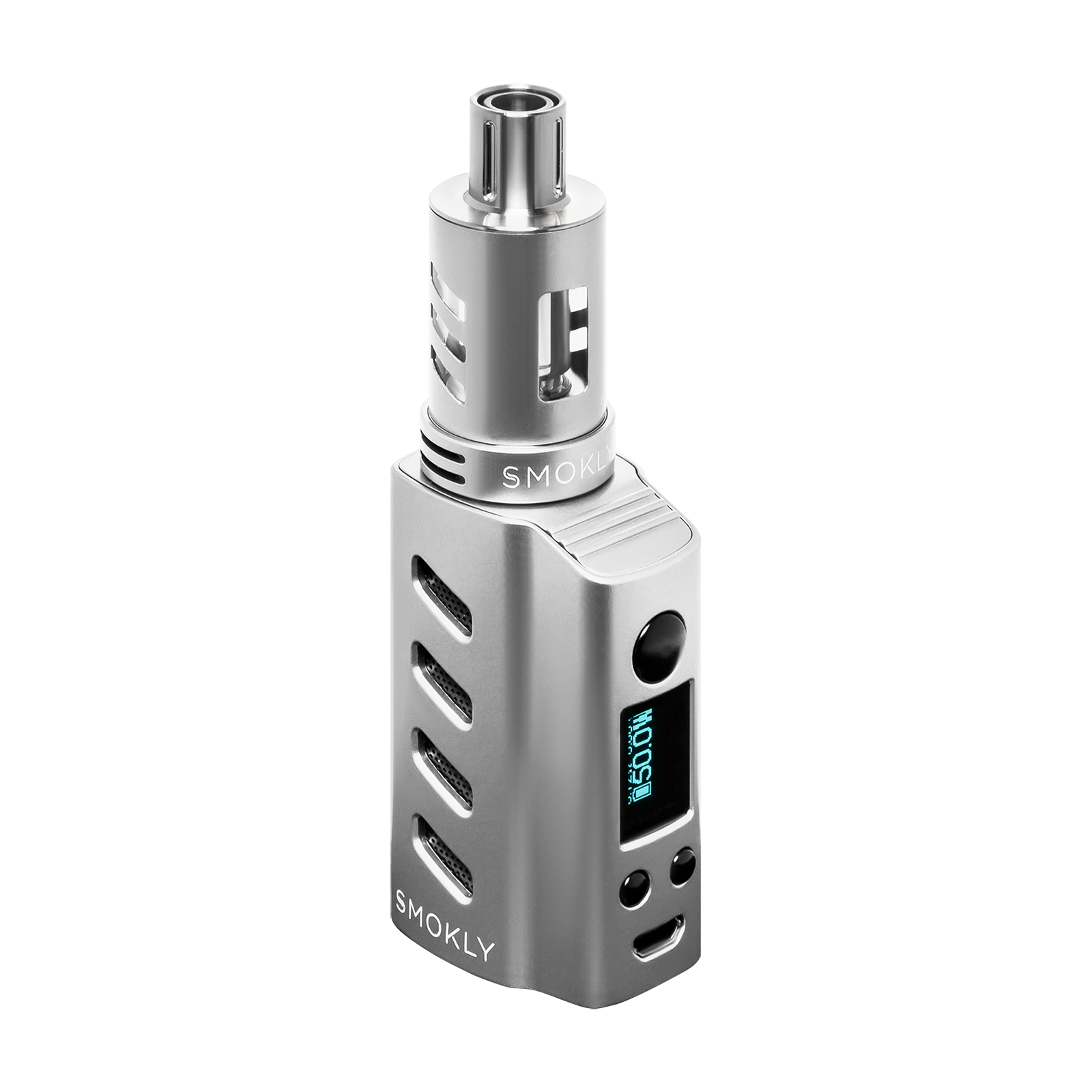 Vape kit product photo