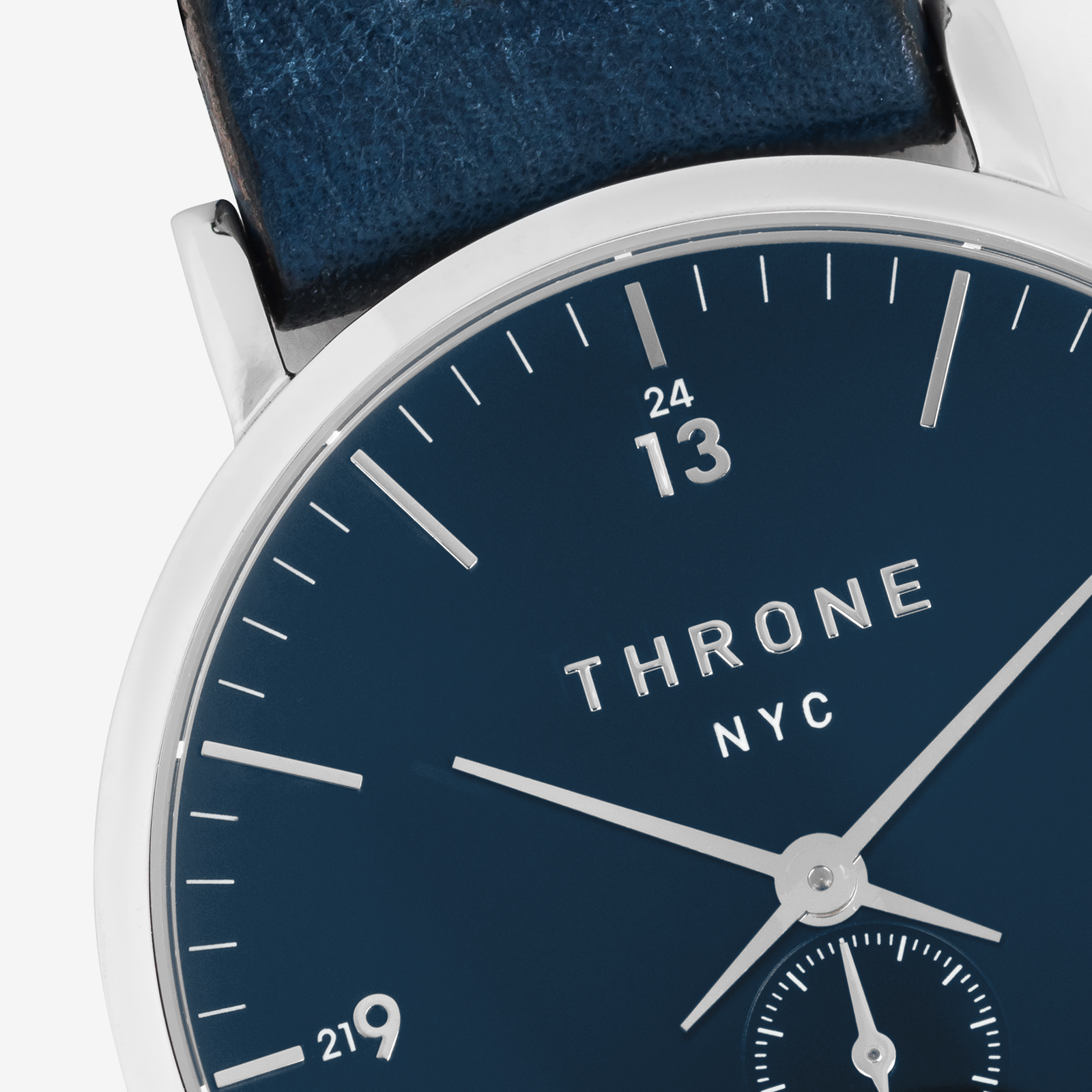 Watch close up product image