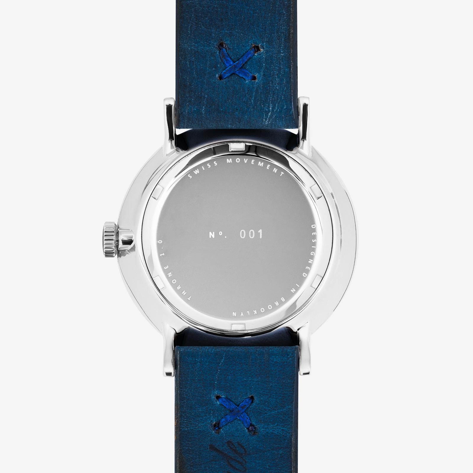 Watch back shot product image