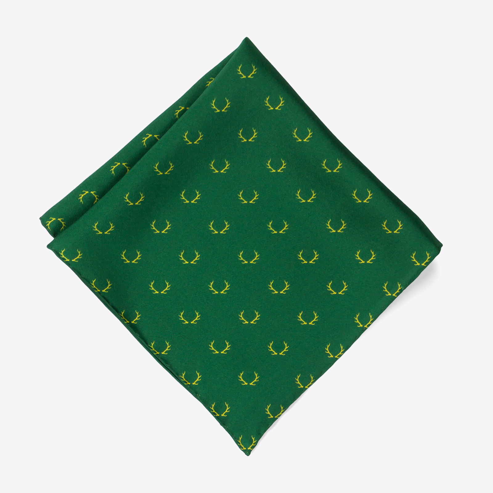 Folded scarf product image