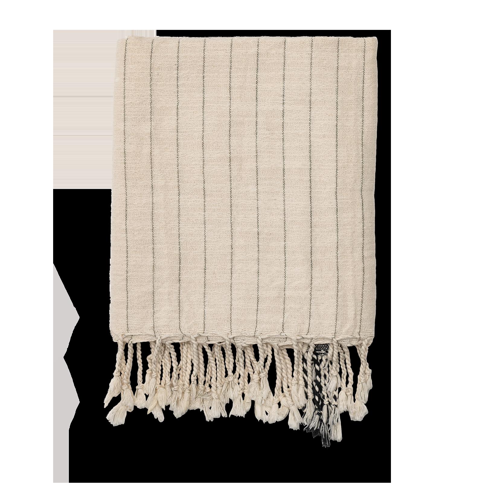 Folded blanket product image