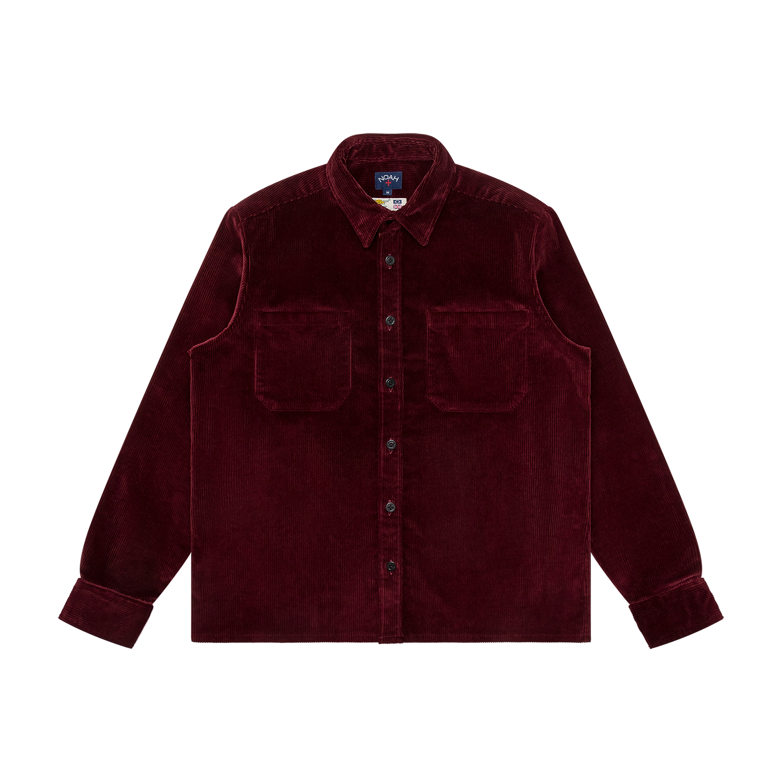 Velour jacket product photo