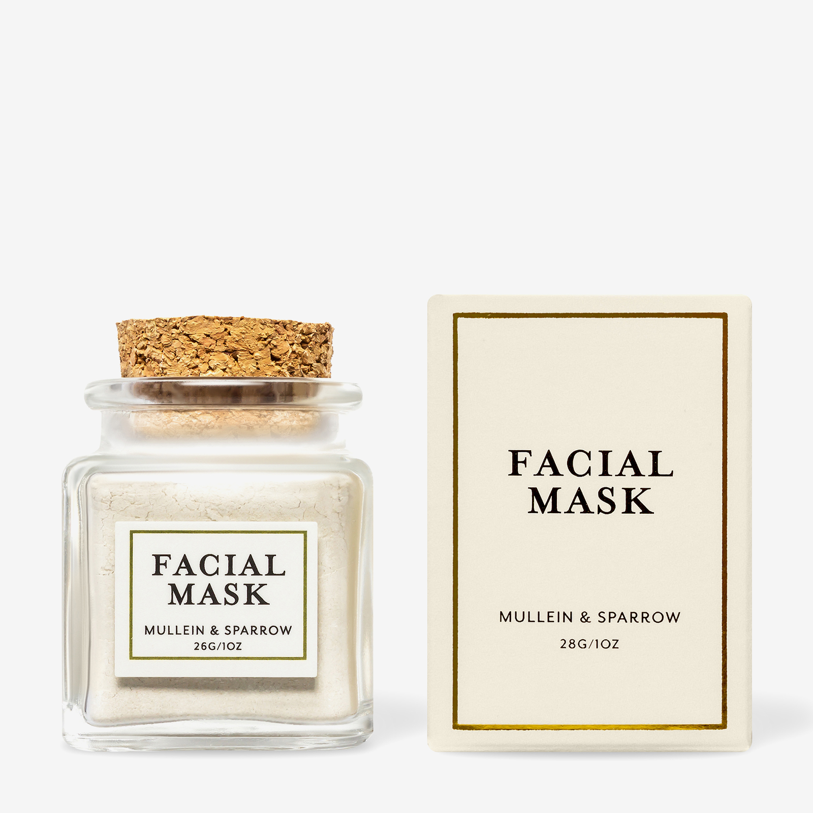 Cosmetics product photo