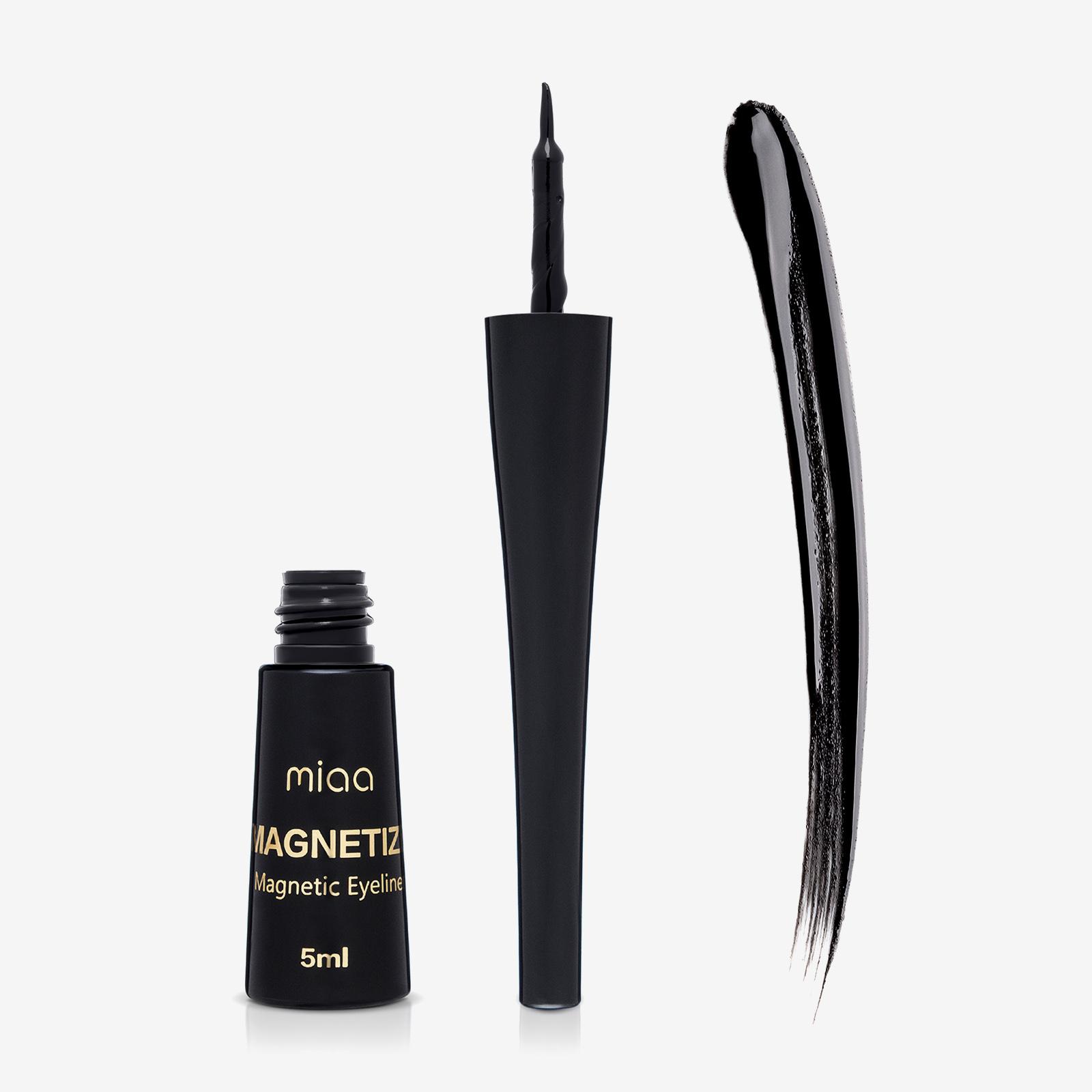 Eyeliner product photography