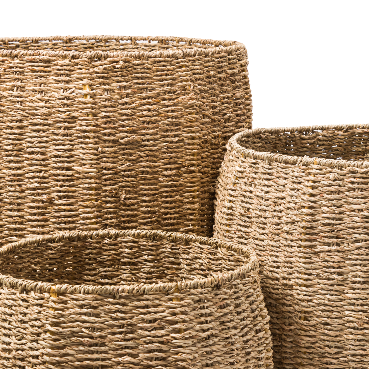 Laundry baskets product photo