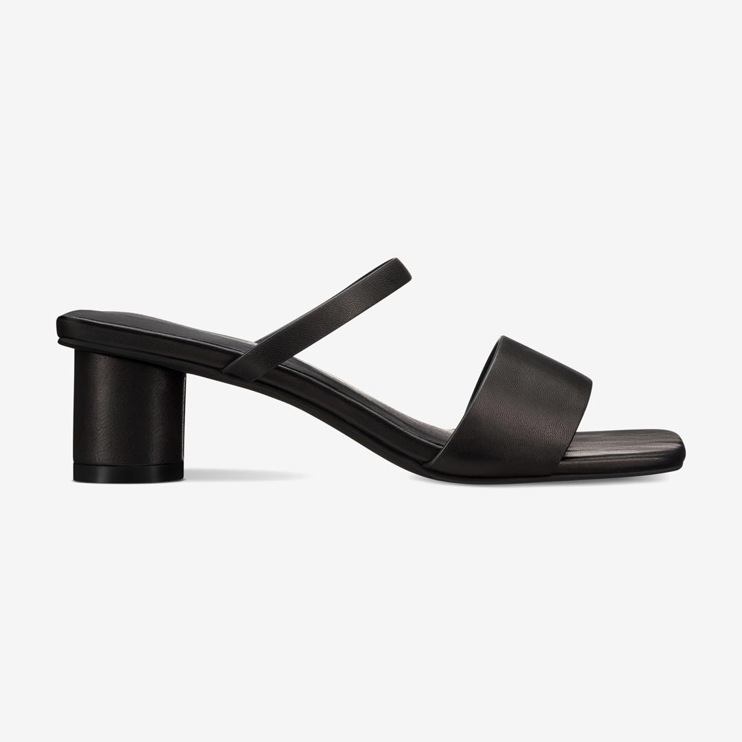 Intentionallyblank summer heel