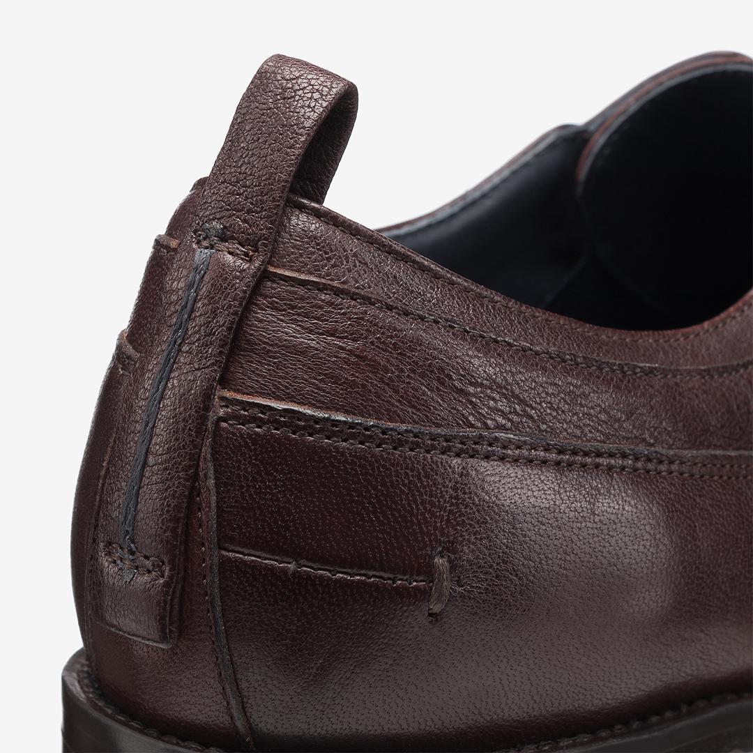 Techin italian leather shoes