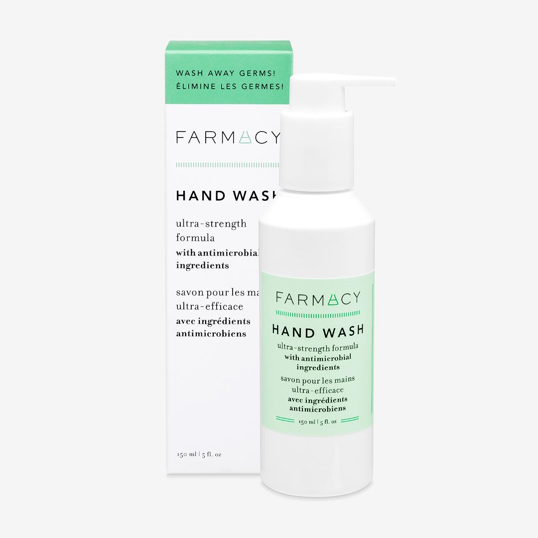 Farmacy beauty Hand wash
