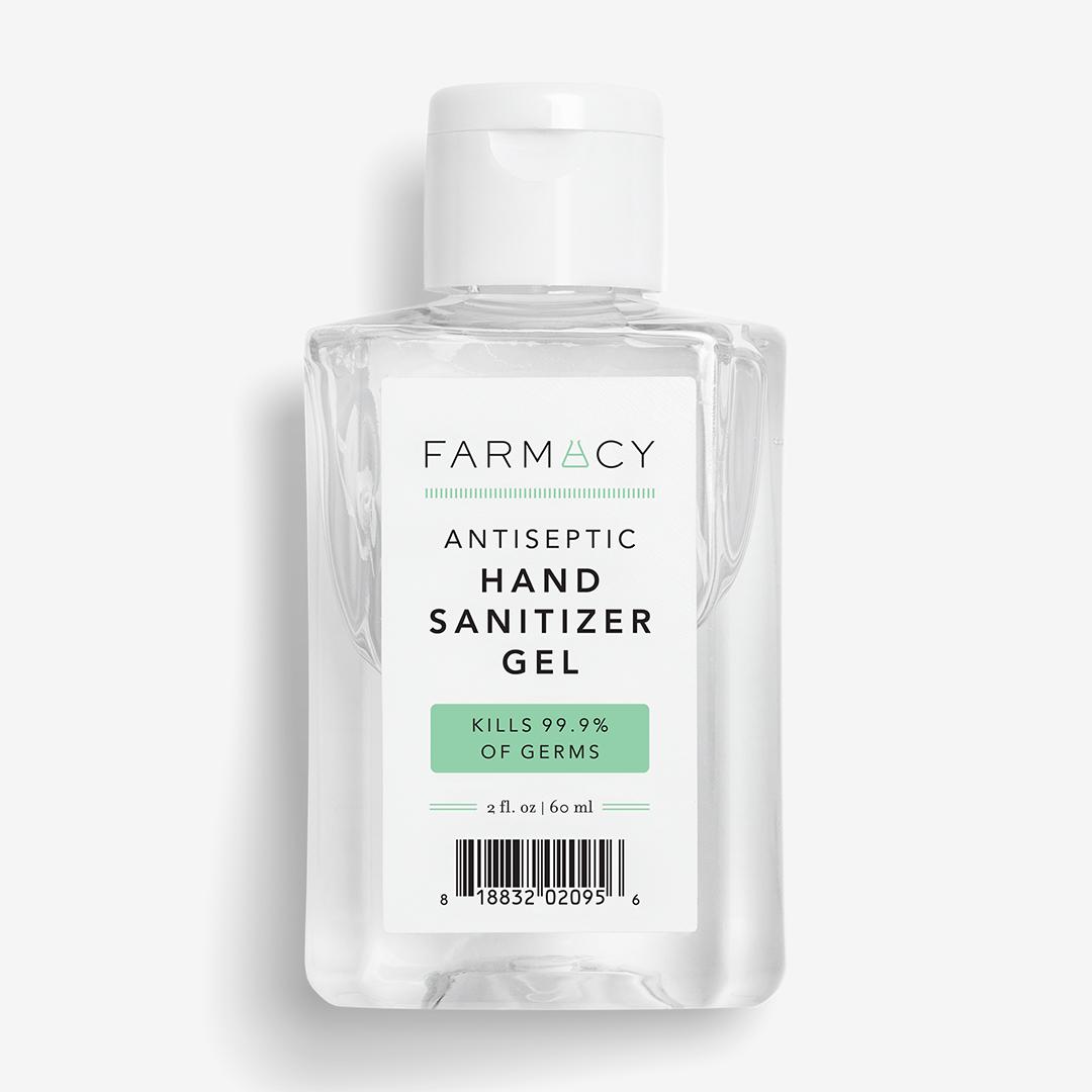 Farmacy beauty hand sanitizer gel