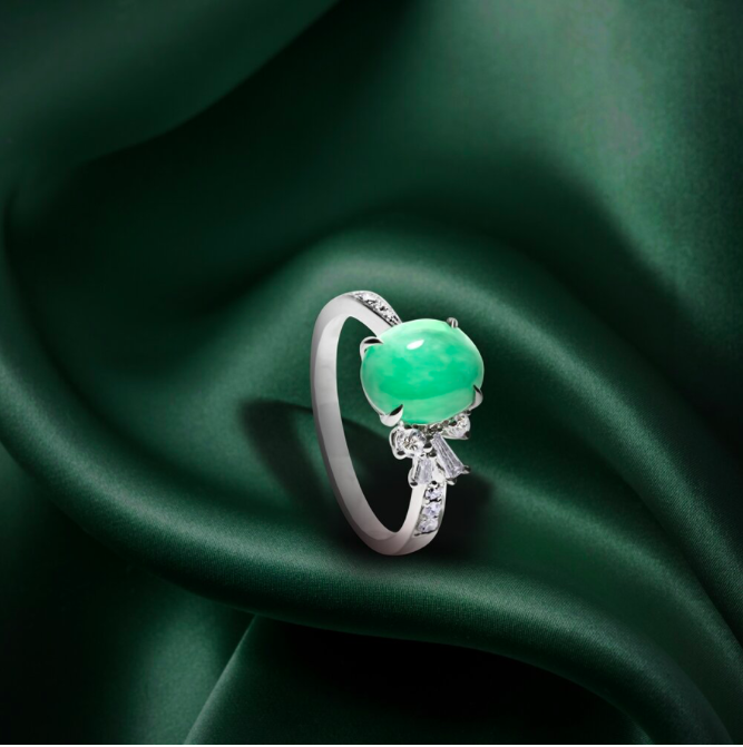 Jewelry Product Photography