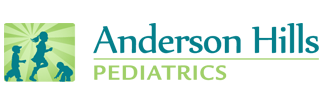 Anderson Hills Logo