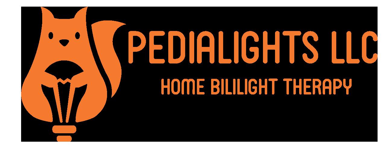 Pedialights Logo