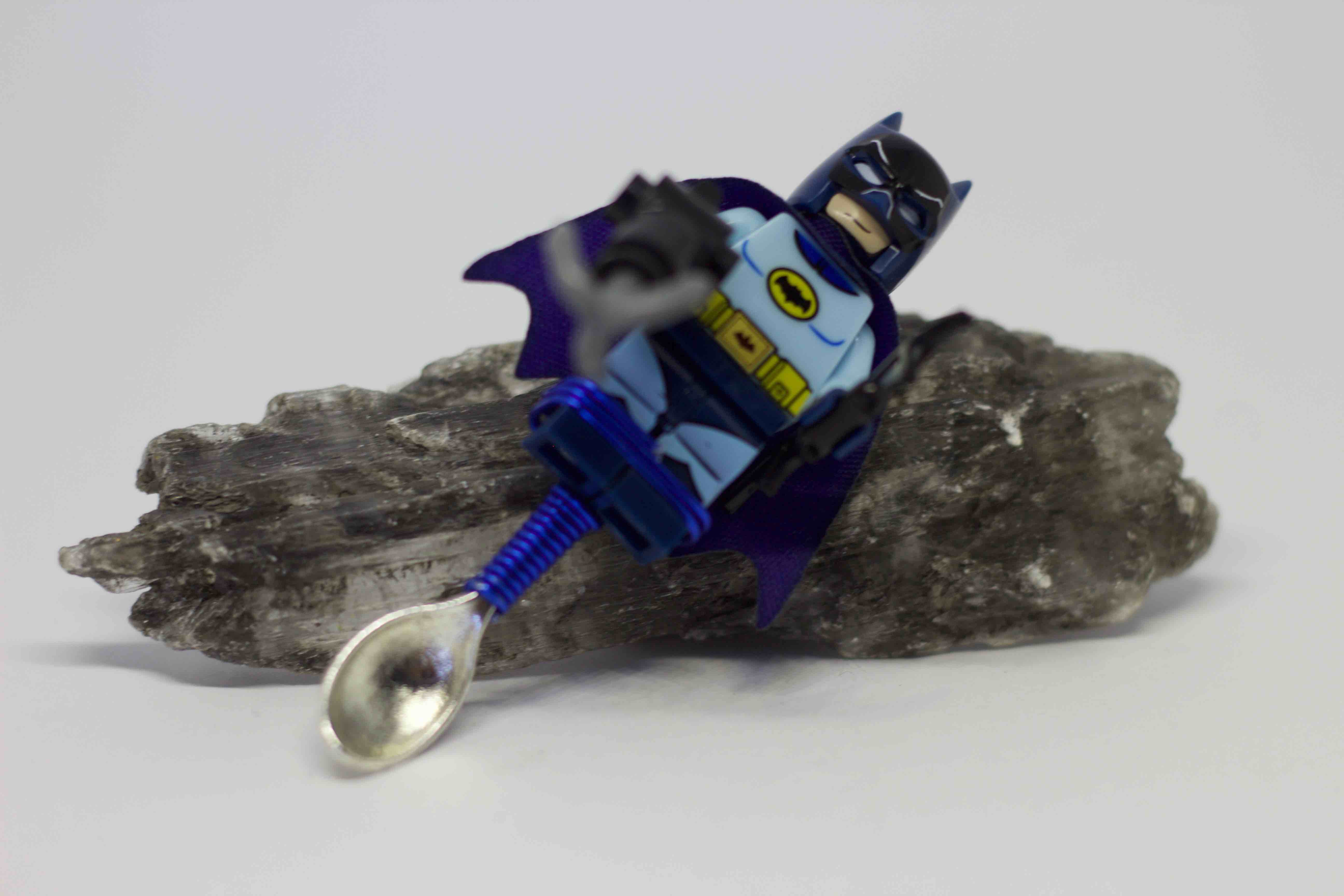 Lego Batman Spoon