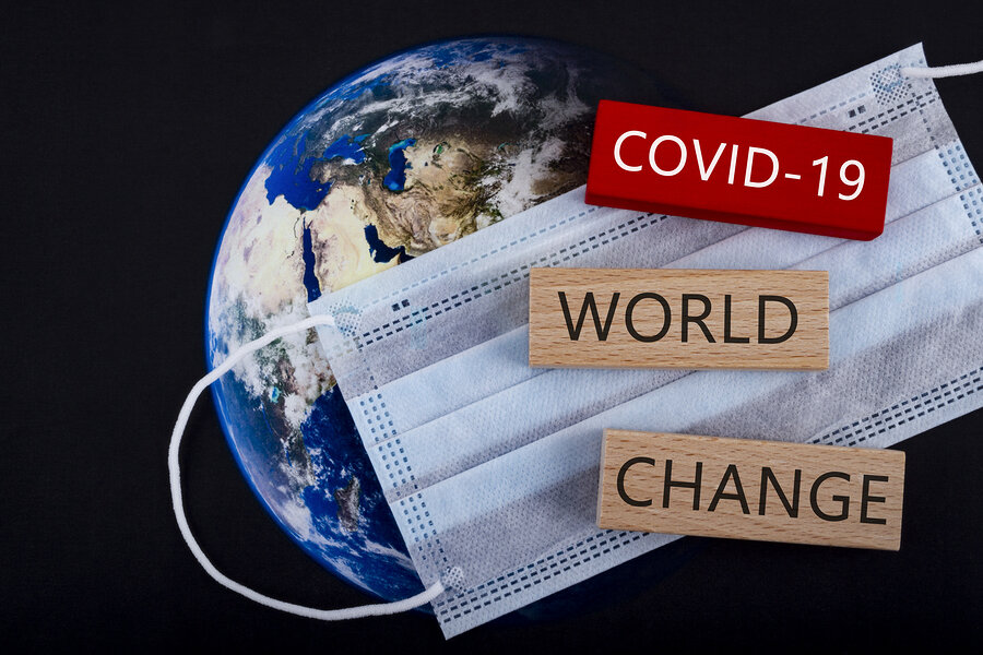 The world is changing due to COVID-19, and medical school admissions should do the same.