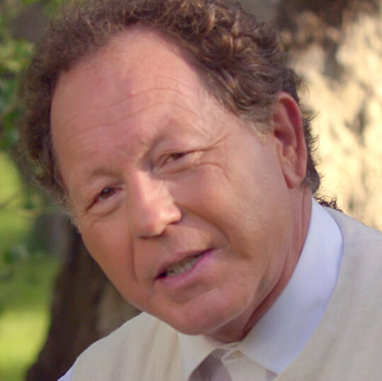 Pastor Dan Fisher