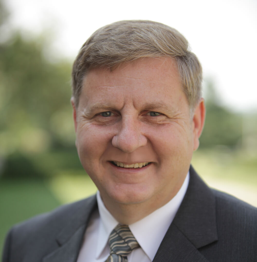 Richard Saccone, PhD