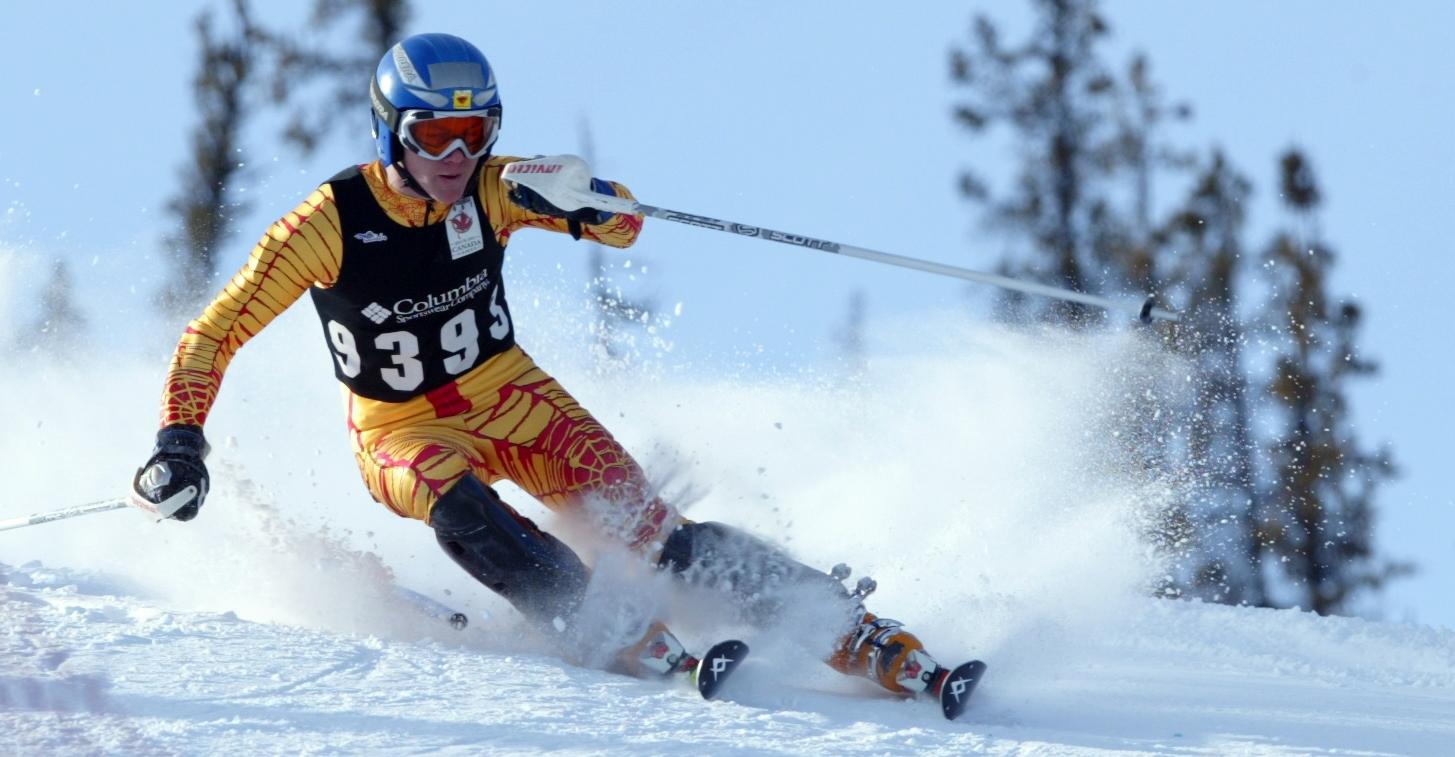 Alpine Ski & Para Alpine