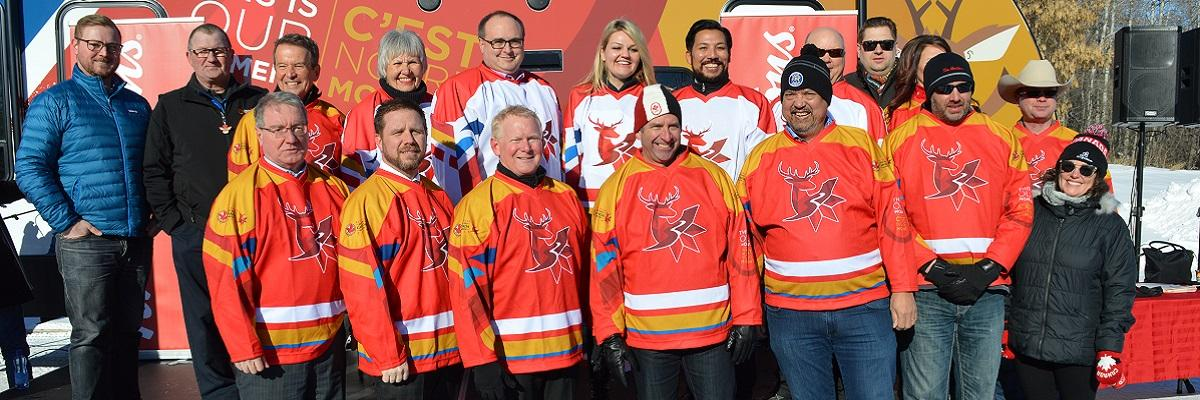 Tim Hortons® Announced as Canada Games National Partner