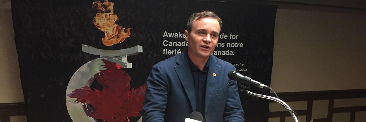 LE CONSEIL DES JEUX DU CANADA LANCE LE PROCESSUS DE CANDIDATURE POUR LES JEUX D'HIVER DU CANADA 2023