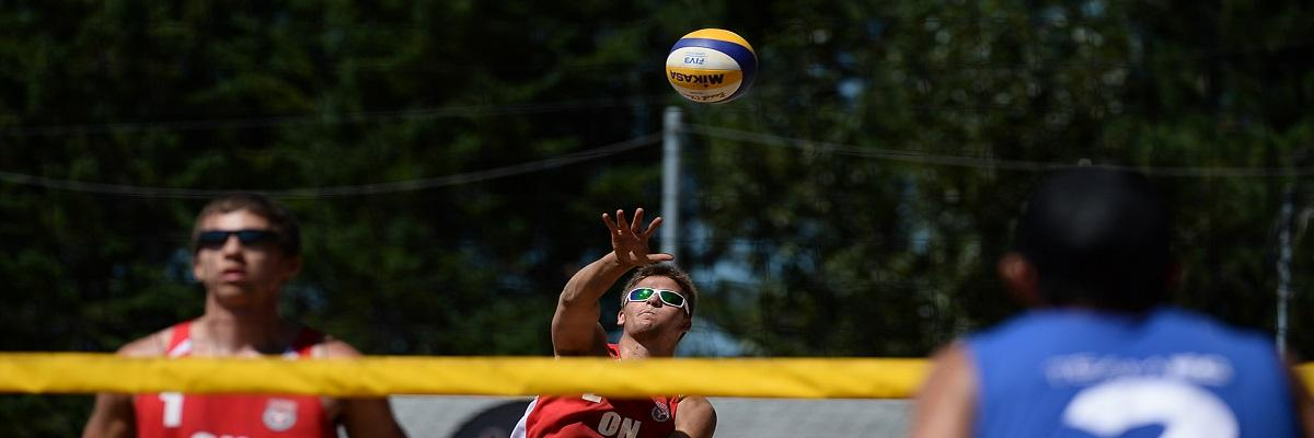 2021 Canada Summer Games Sports Selected