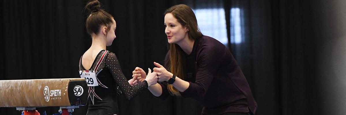 Coaching Association of Canada Announces 2021 Women in Coaching Canada Games Apprentice Coaches