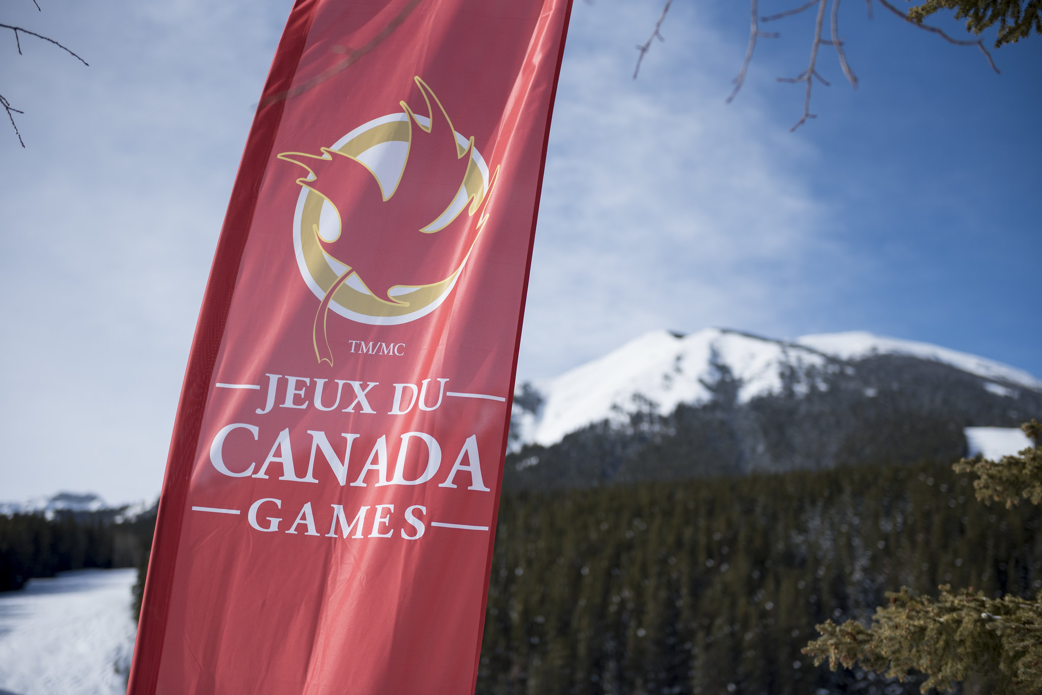 The Canada Games Council on COVID-19