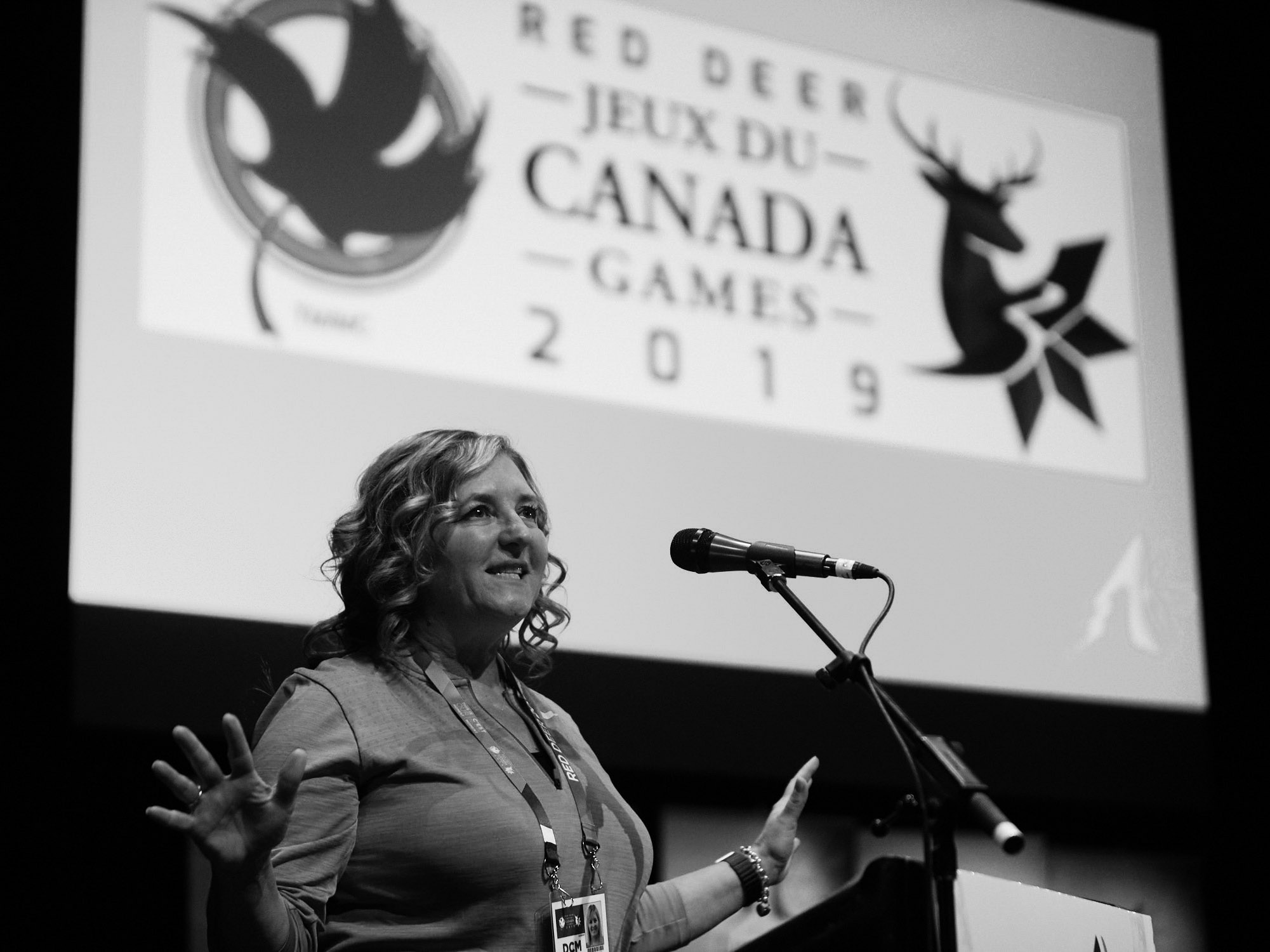 Canada Games Council Mourns the Passing of Pat Lechelt - Team Alberta's Chef de Mission